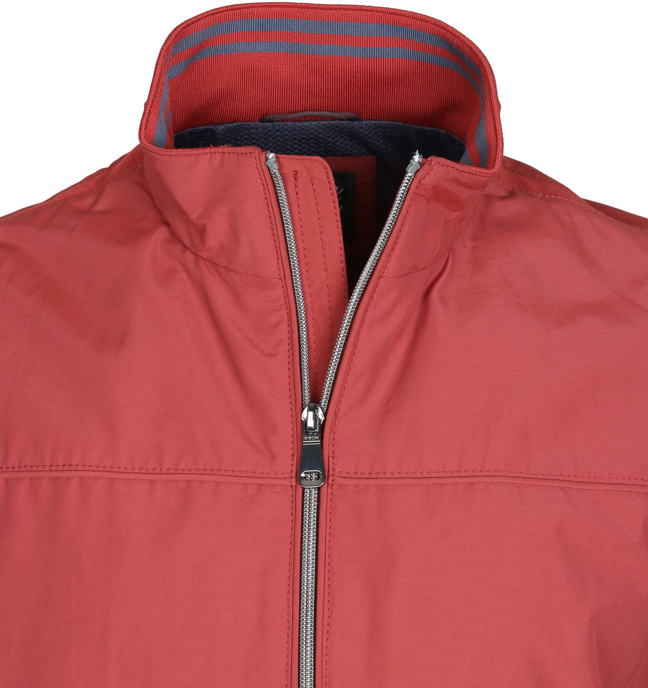 Geox Bomber Jack Red foto 1