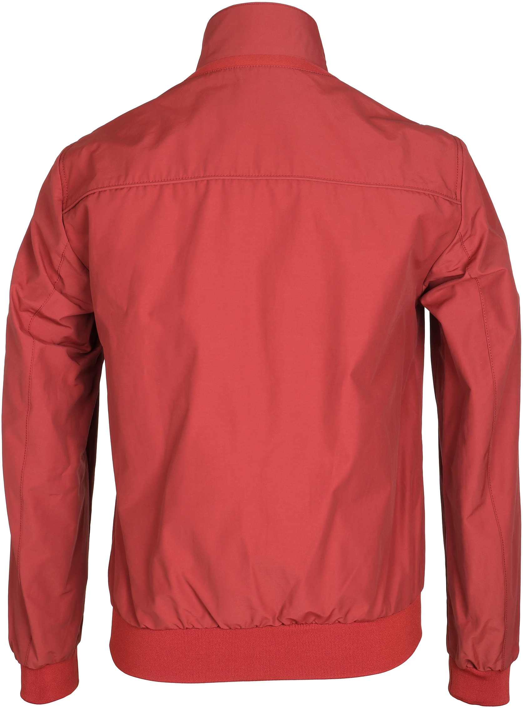 Geox Bomber Jack Red foto 3