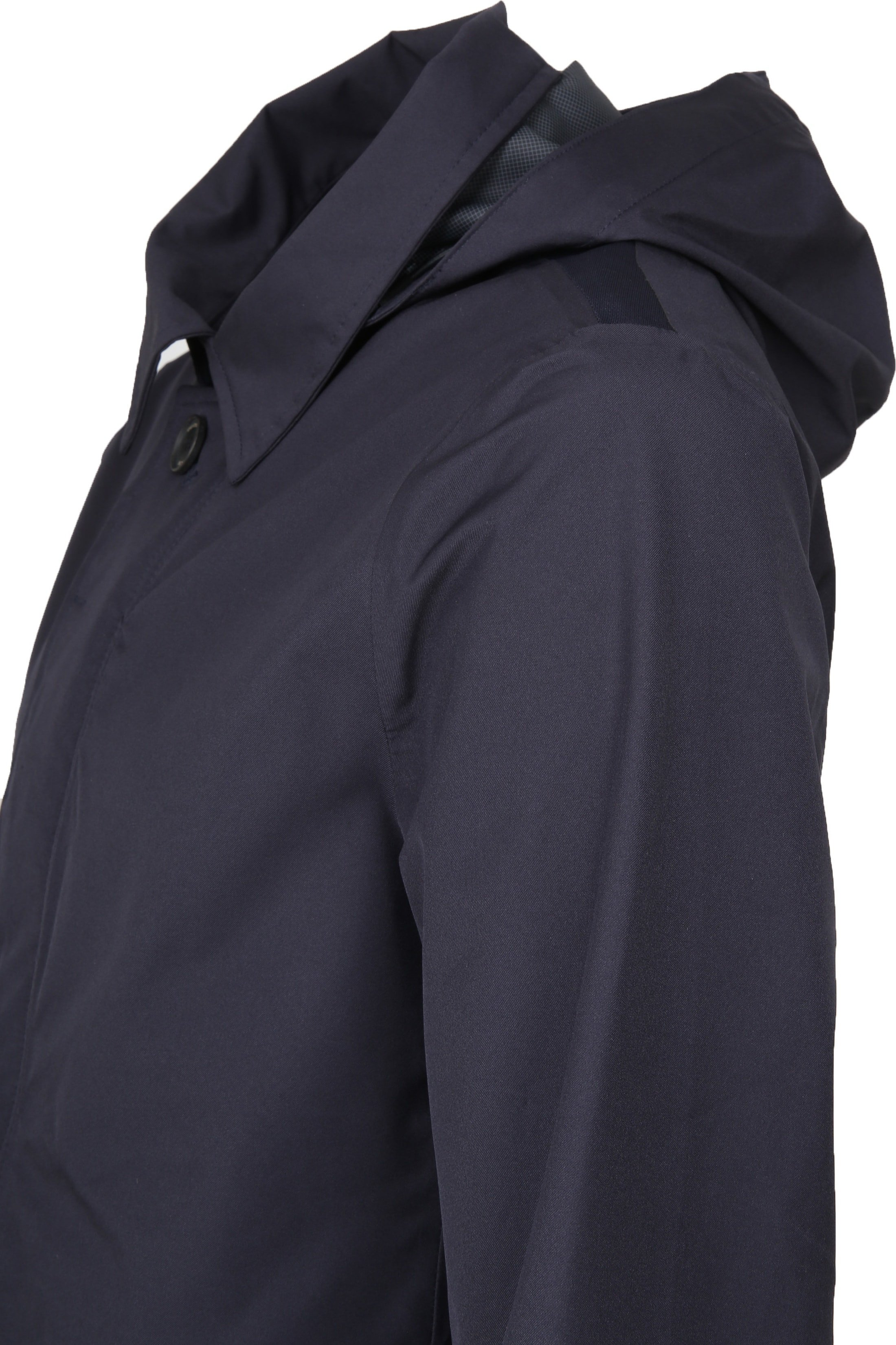 Geox Coat Sandford Navy foto 3