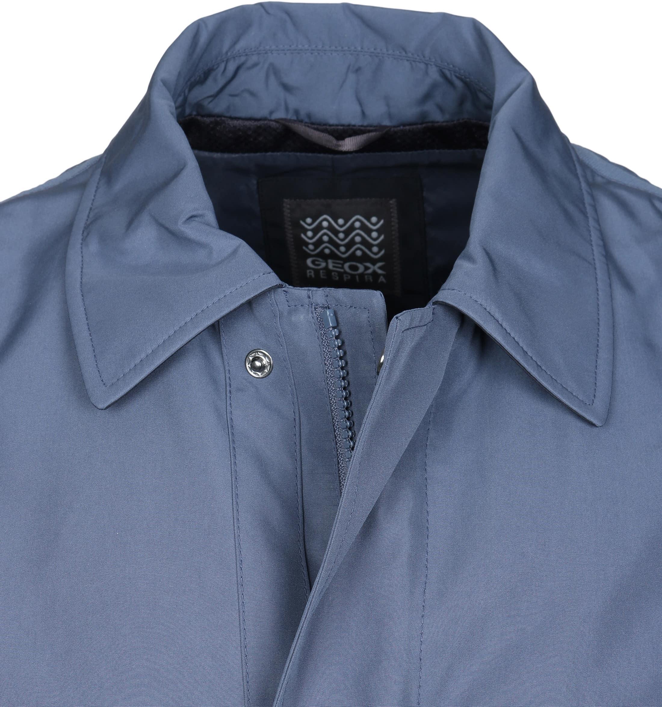 Geox Coat Vintage Indigo foto 1
