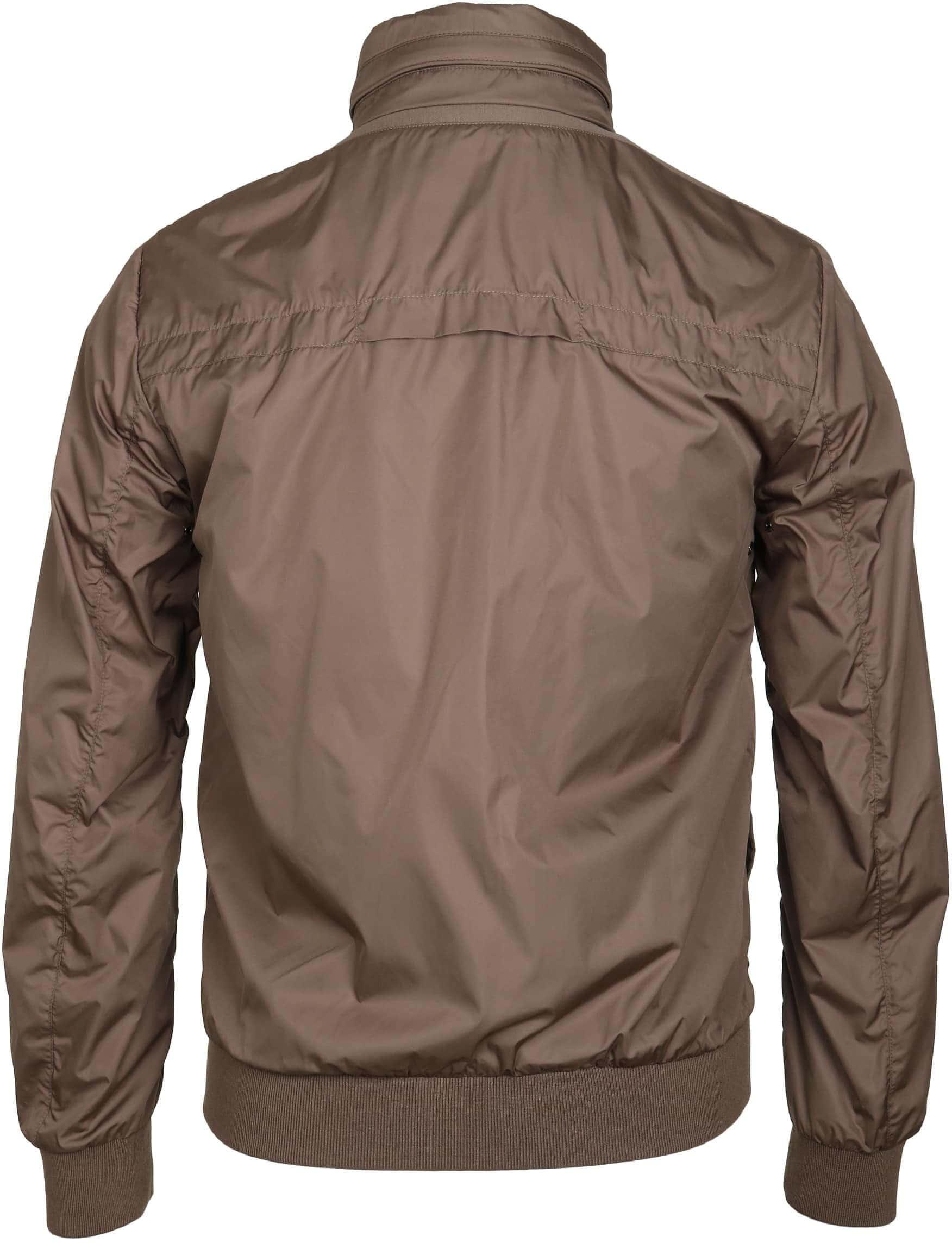 Geox Down Jacket Revers M8221f Tc112 F6180 Order Online