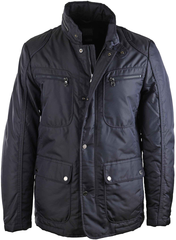 bd8e60bf64 Geox Jacket Biker Navy M7420R-T0579-F4300 order online | Suitable
