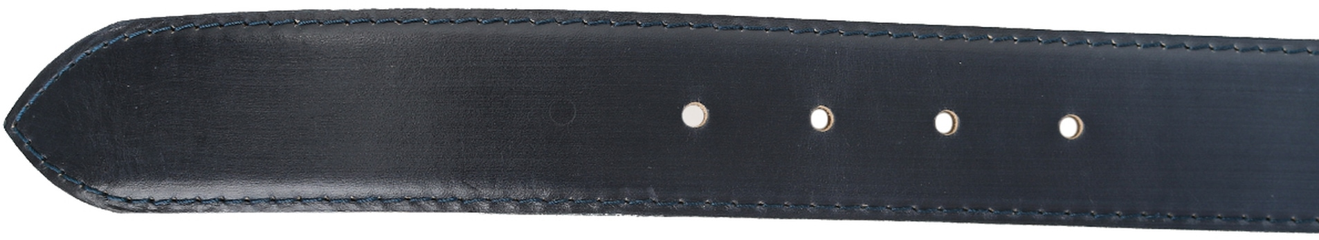 Giorgio Belt Bellaria Navy Leather foto 1