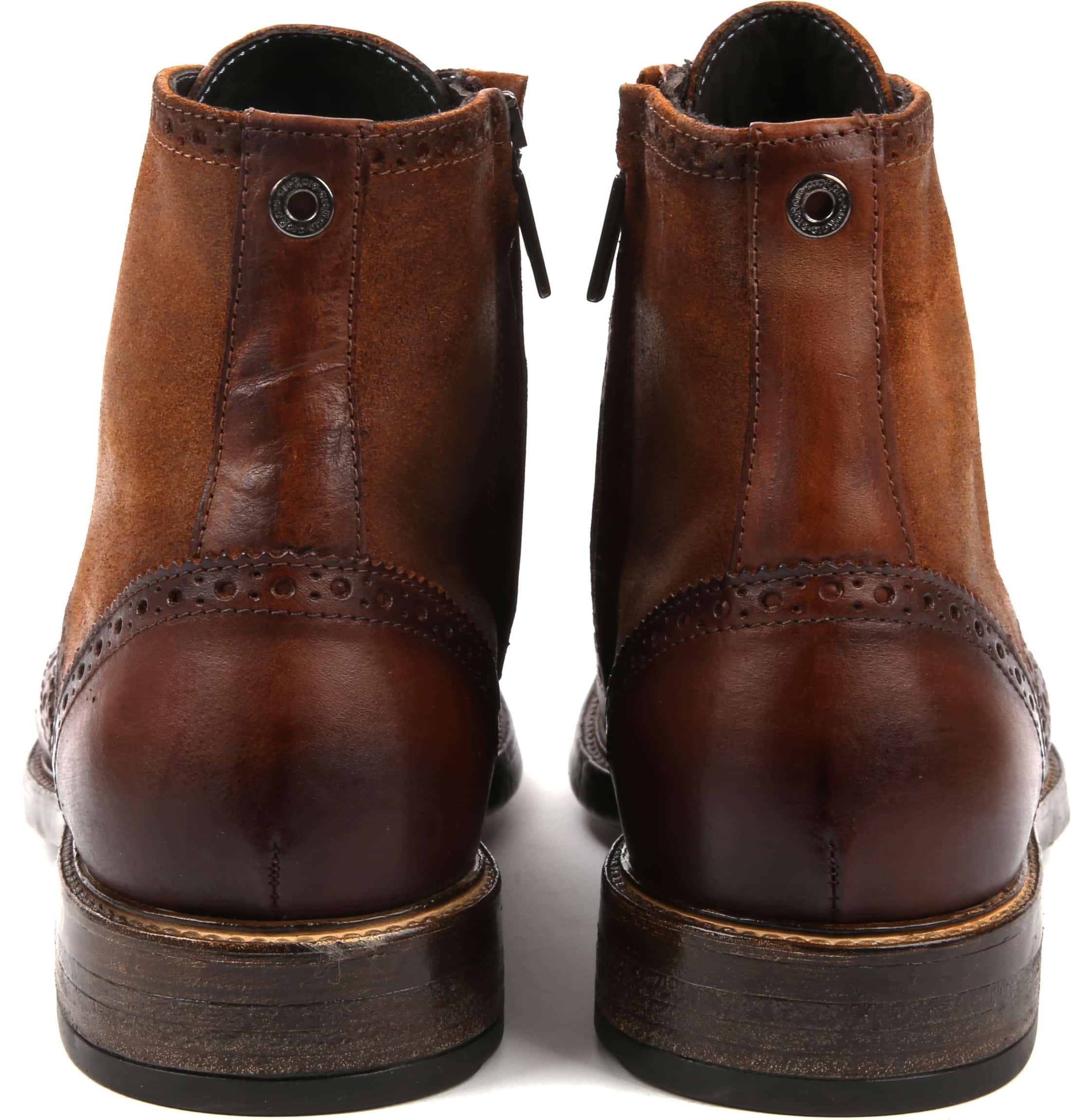 Giorgio Ohio Boots Bruin photo 3