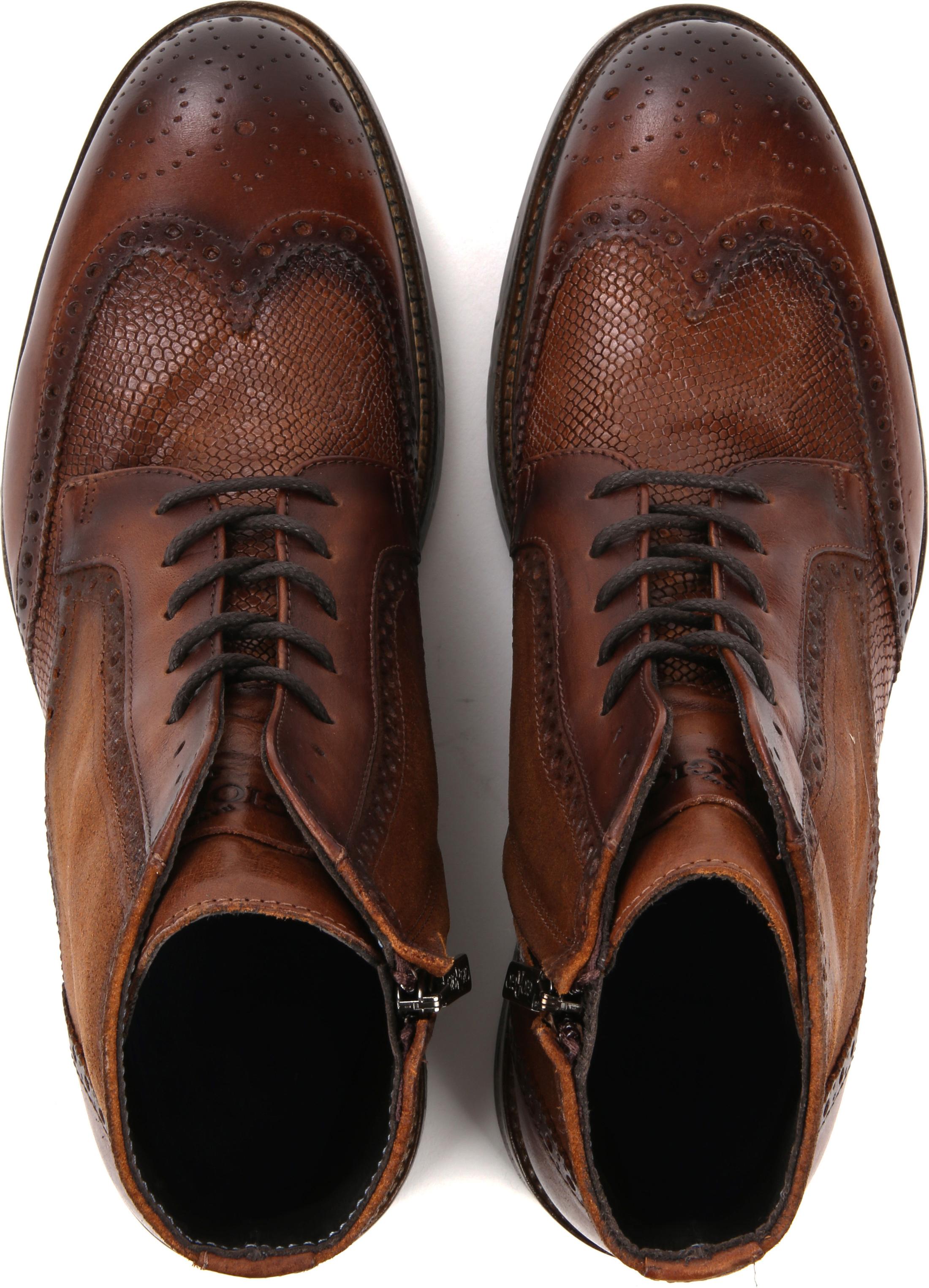 Giorgio Ohio Boots Bruin photo 5