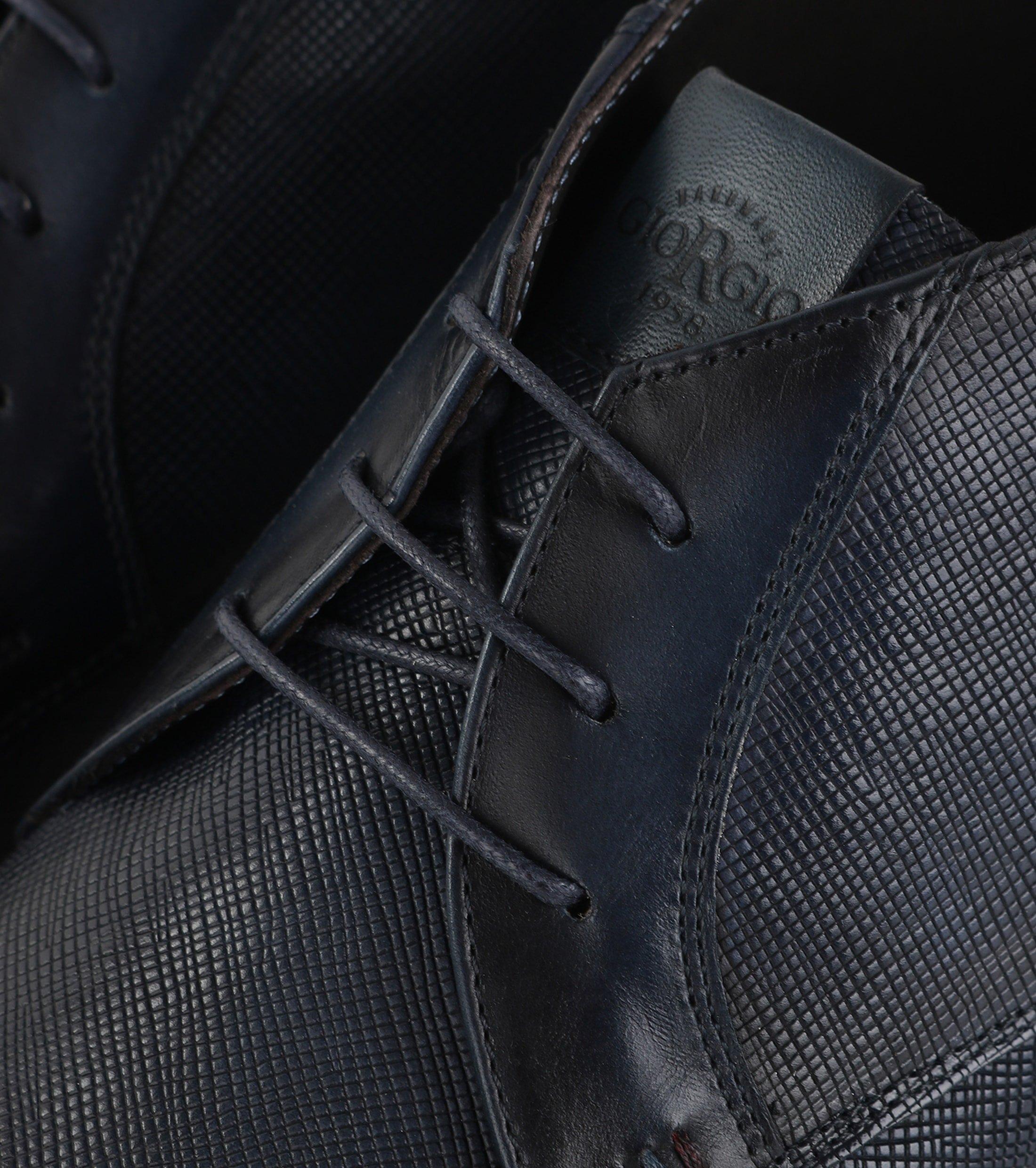 Giorgio Pampas Boot Donkerblauw foto 1