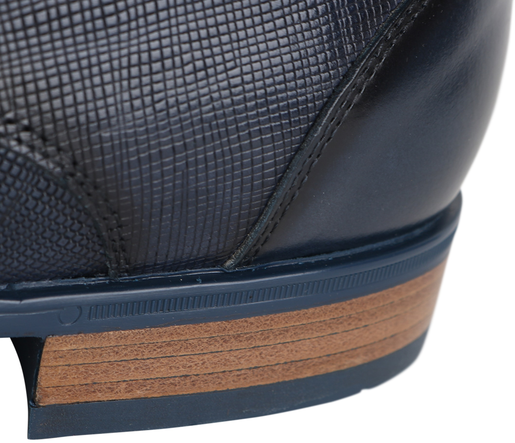 Giorgio Pampas Boot Donkerblauw foto 2