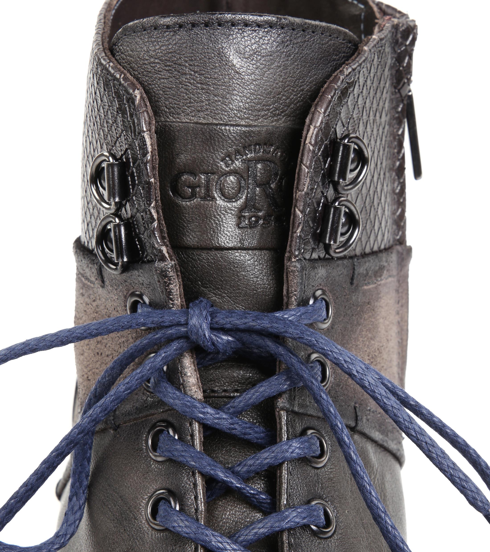 Giorgio Pluto Boot Ardesia foto 1