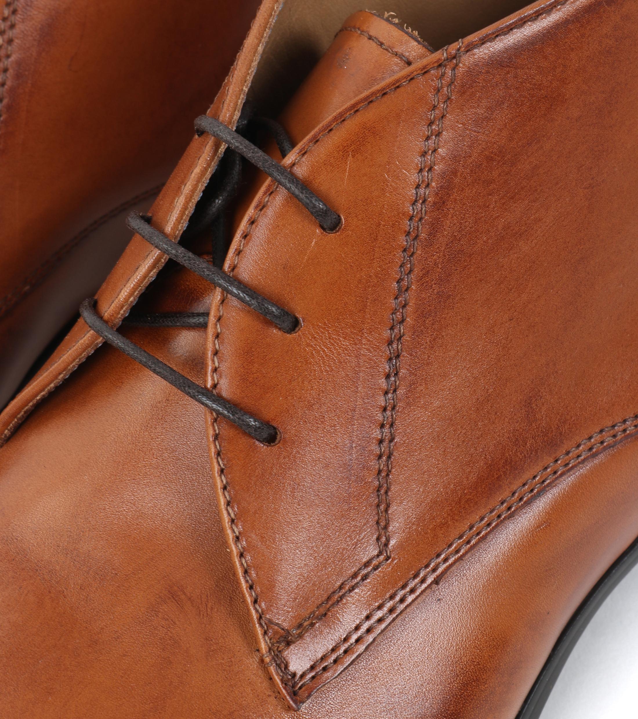 Giorgio Serrano Boot Cognac foto 1