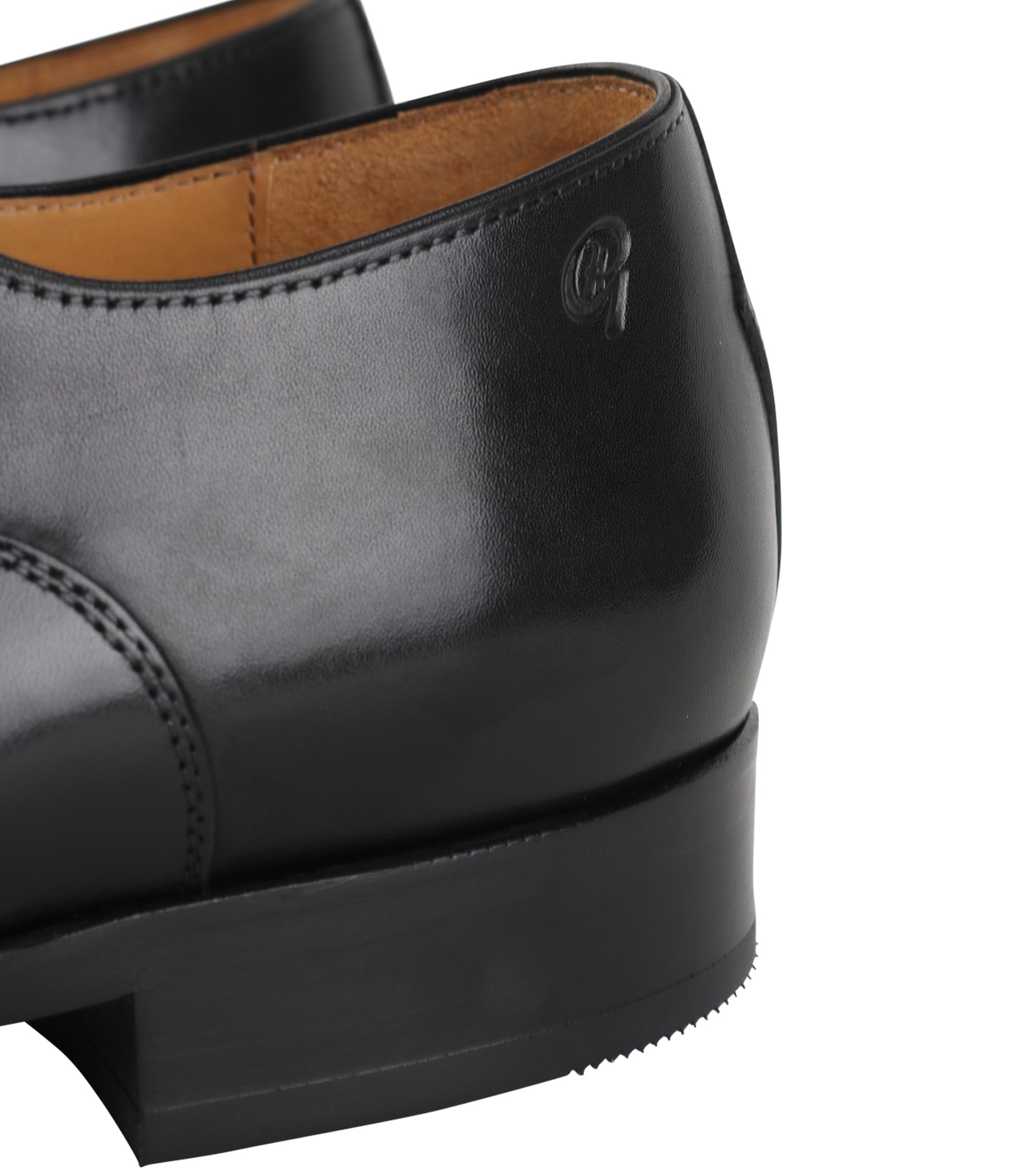 Lacets Derby Greve Noir De Chaussures dc042o2Qsq