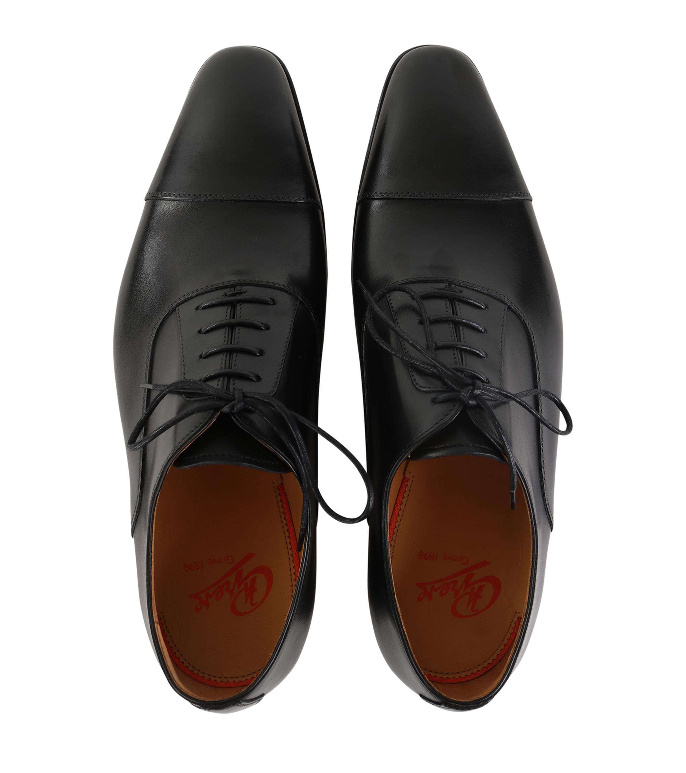 Lacets Derby Greve Noir De Chaussures DGzPDi7