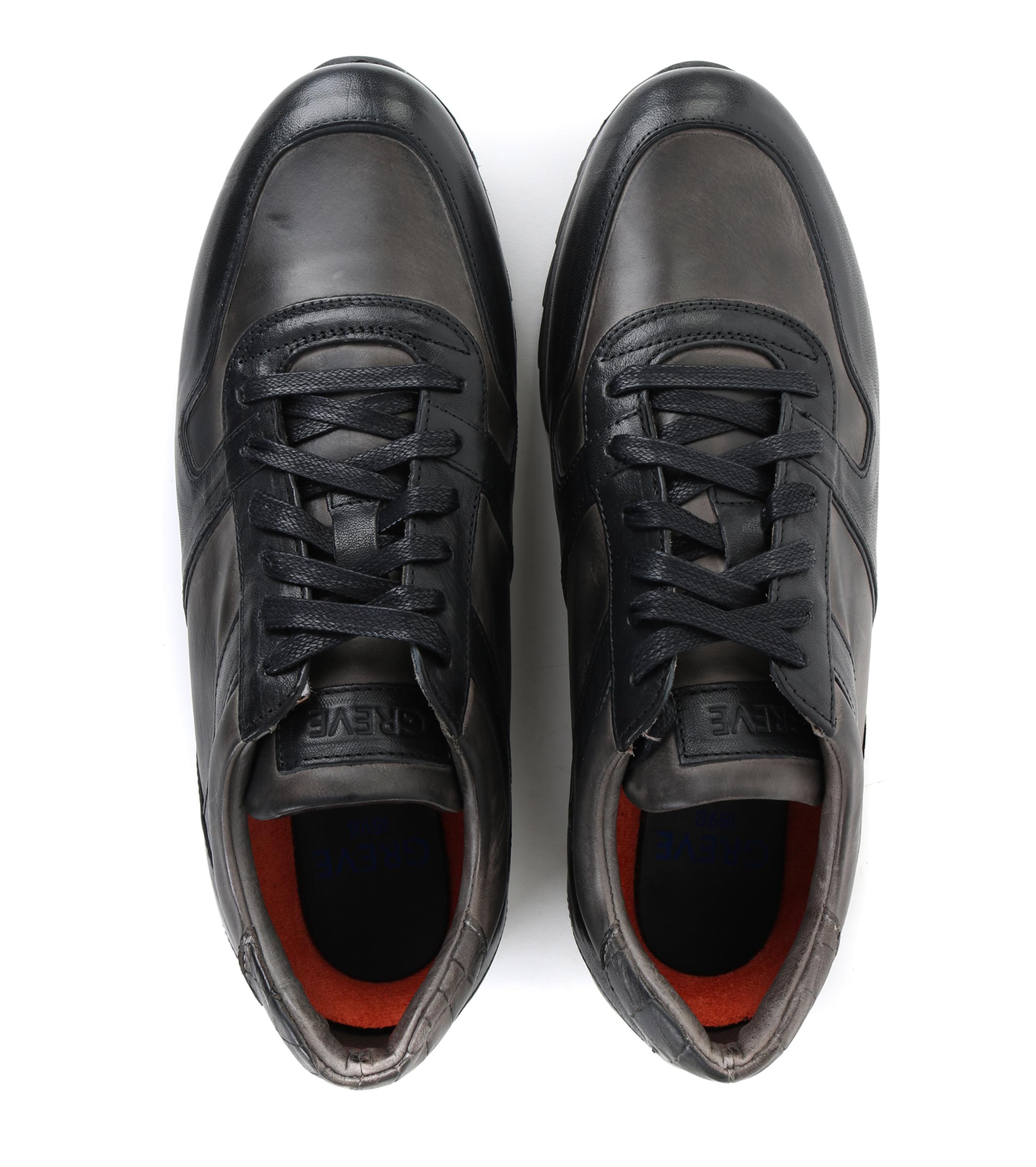 Greve Fureur Marine Sneaker Course iBL6G0V