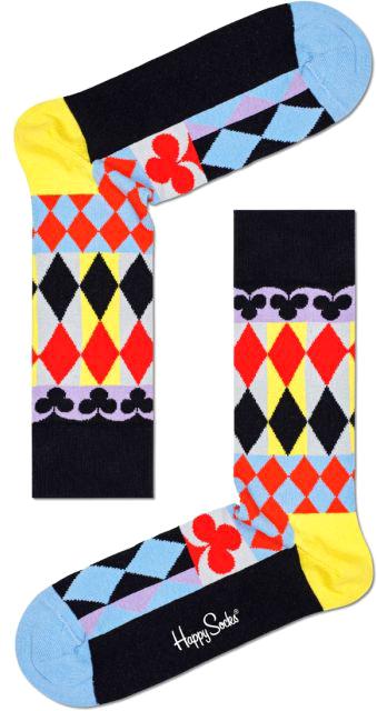 Happy Socks Abstract Cards