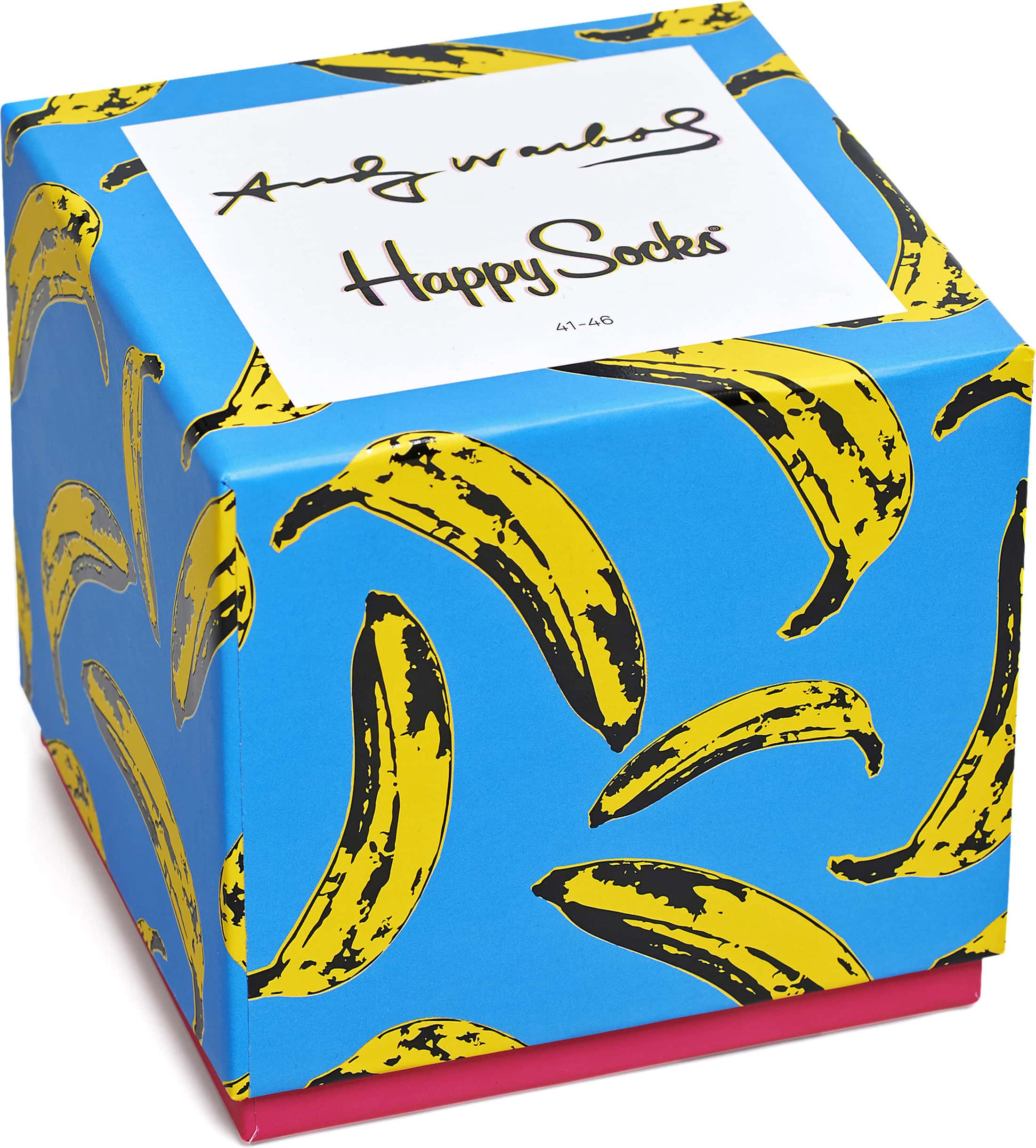Happy Socks Andy Warhol Gift Box foto 1