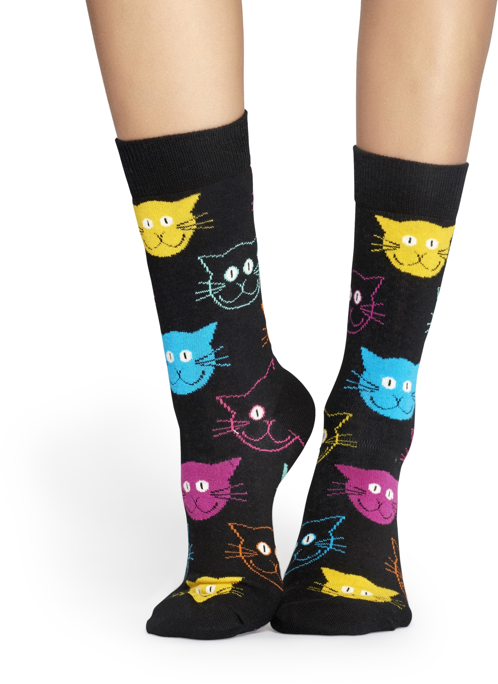 Happy Socks Cat foto 1