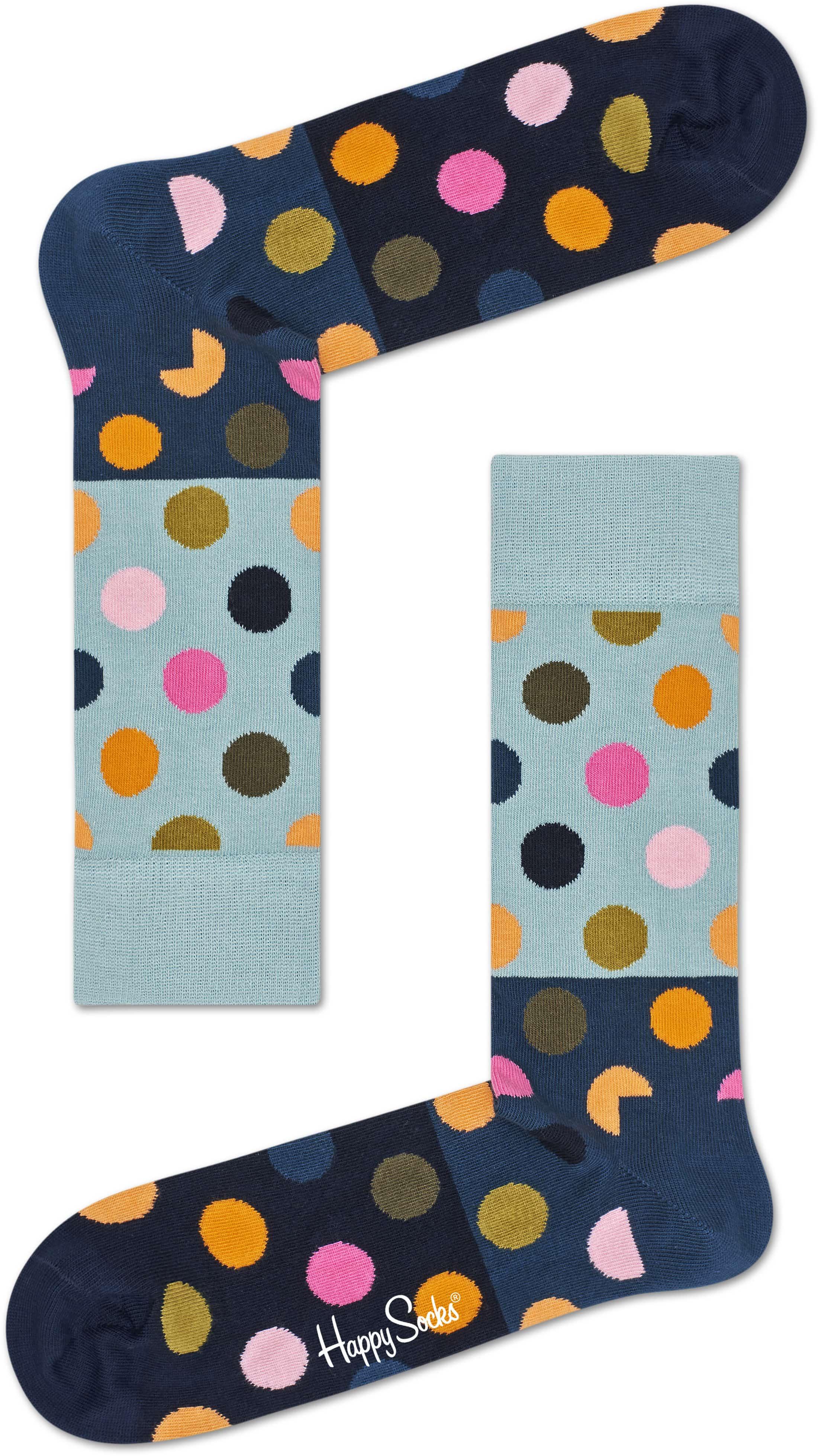Happy Socks Colored Dots foto 0