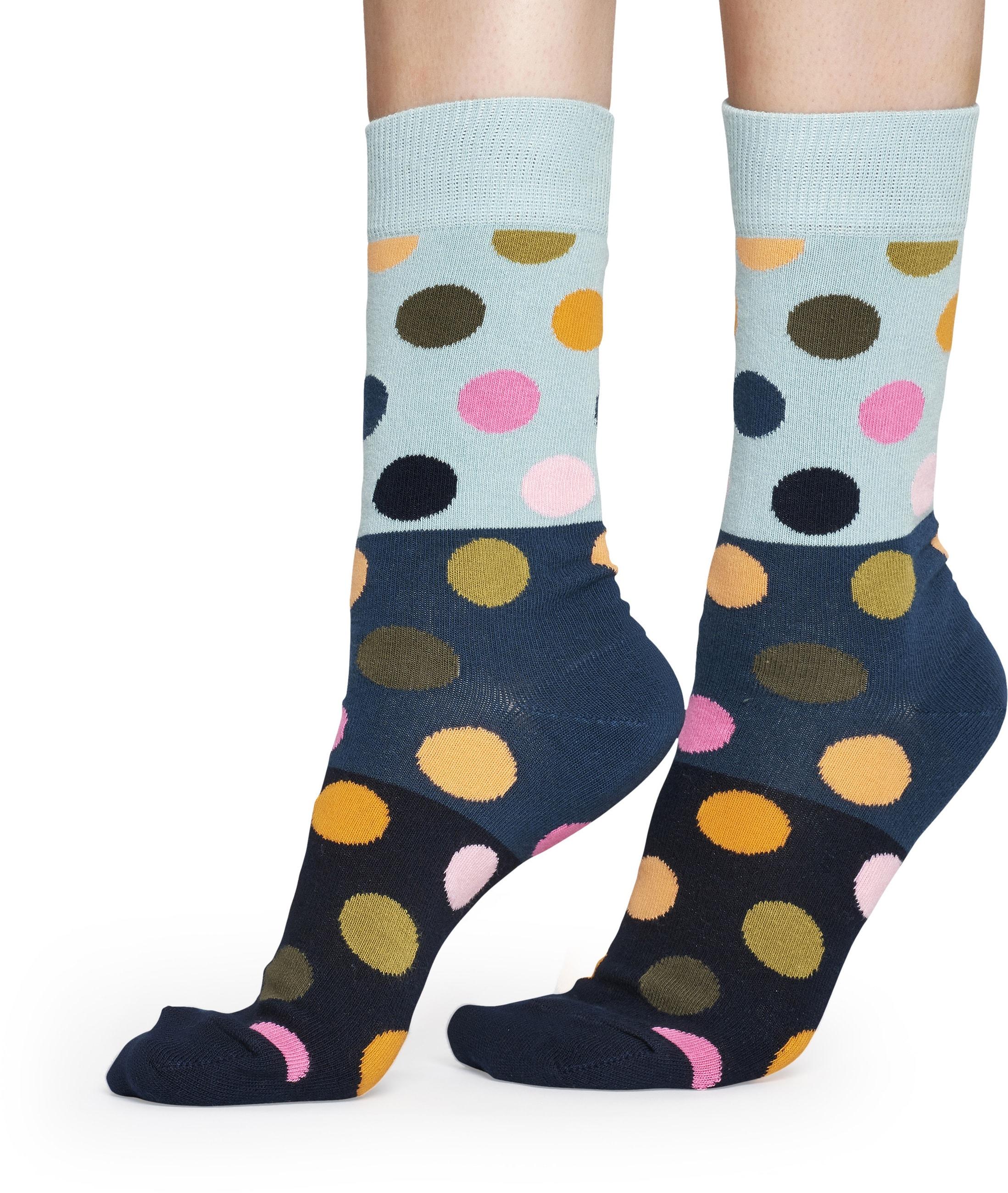 Happy Socks Colored Dots foto 1