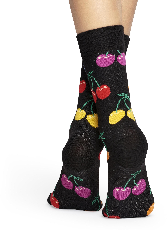 Happy Socks Colorful Cherries photo 2