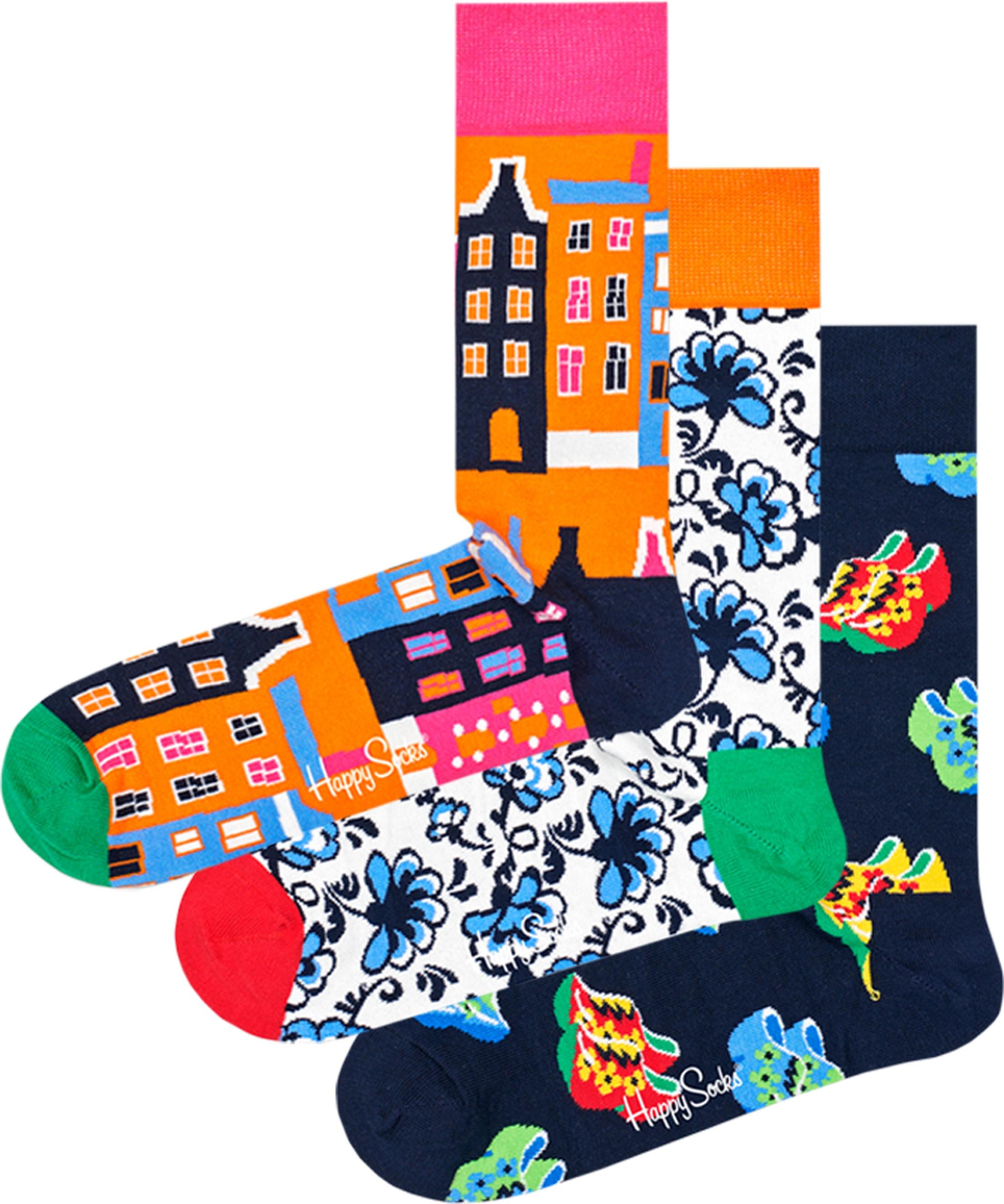 Happy Socks Dutch Edition Gift Box foto 2