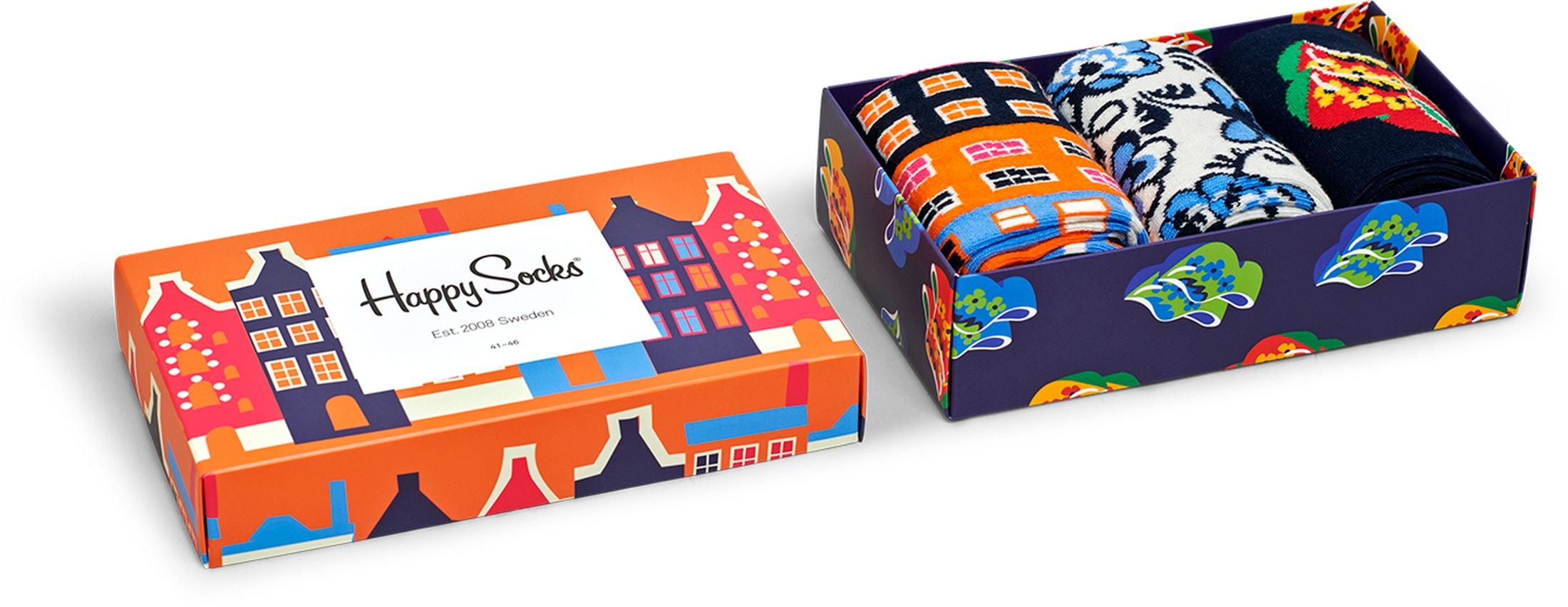 Happy Socks Dutch Edition Gift Box foto 6
