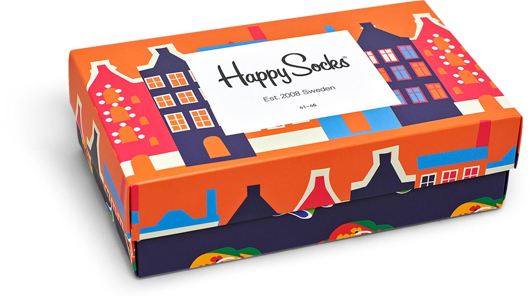 Happy Socks Dutch Edition Gift Box foto 7
