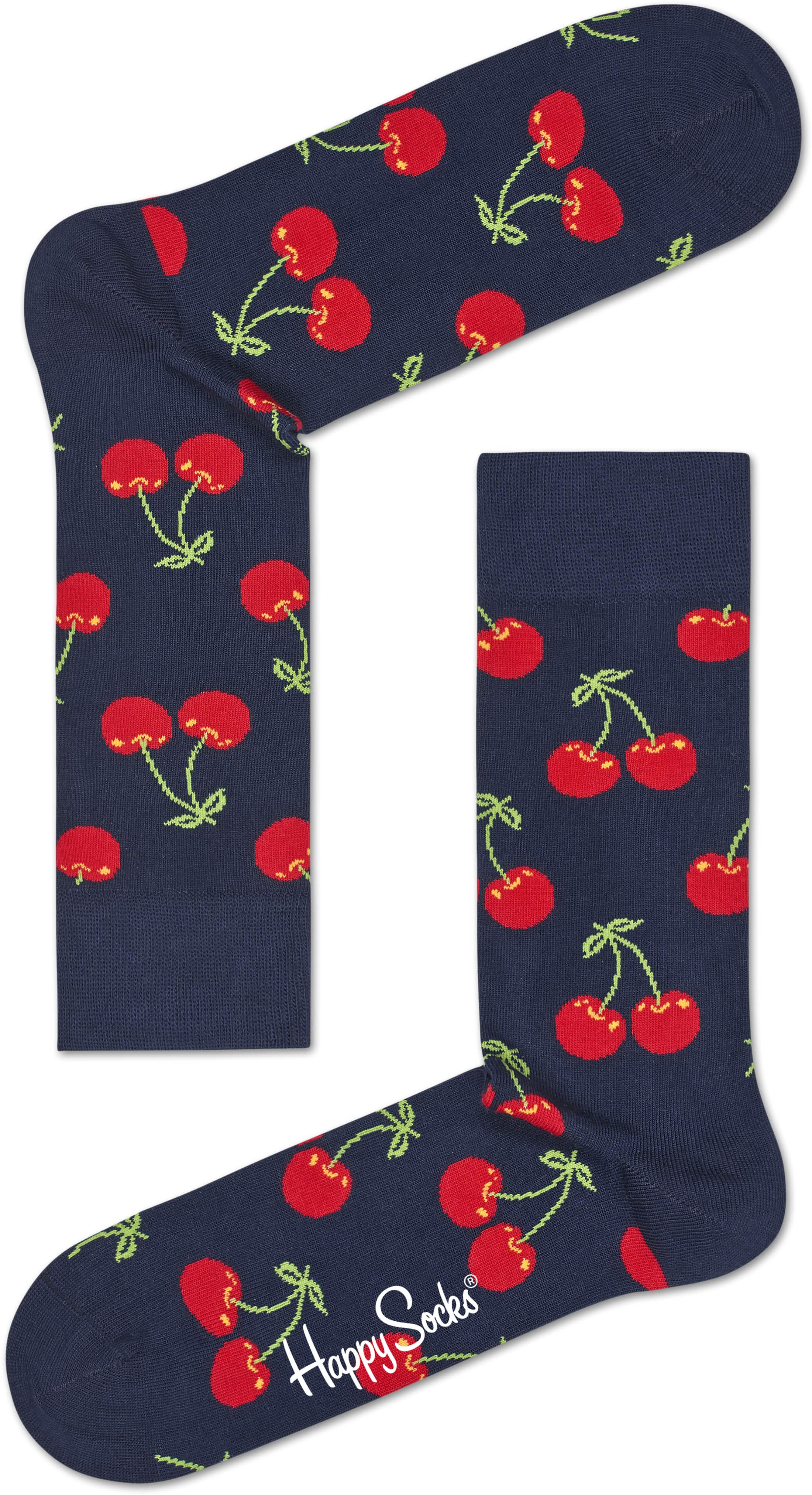 Happy Socks Kersen foto 0