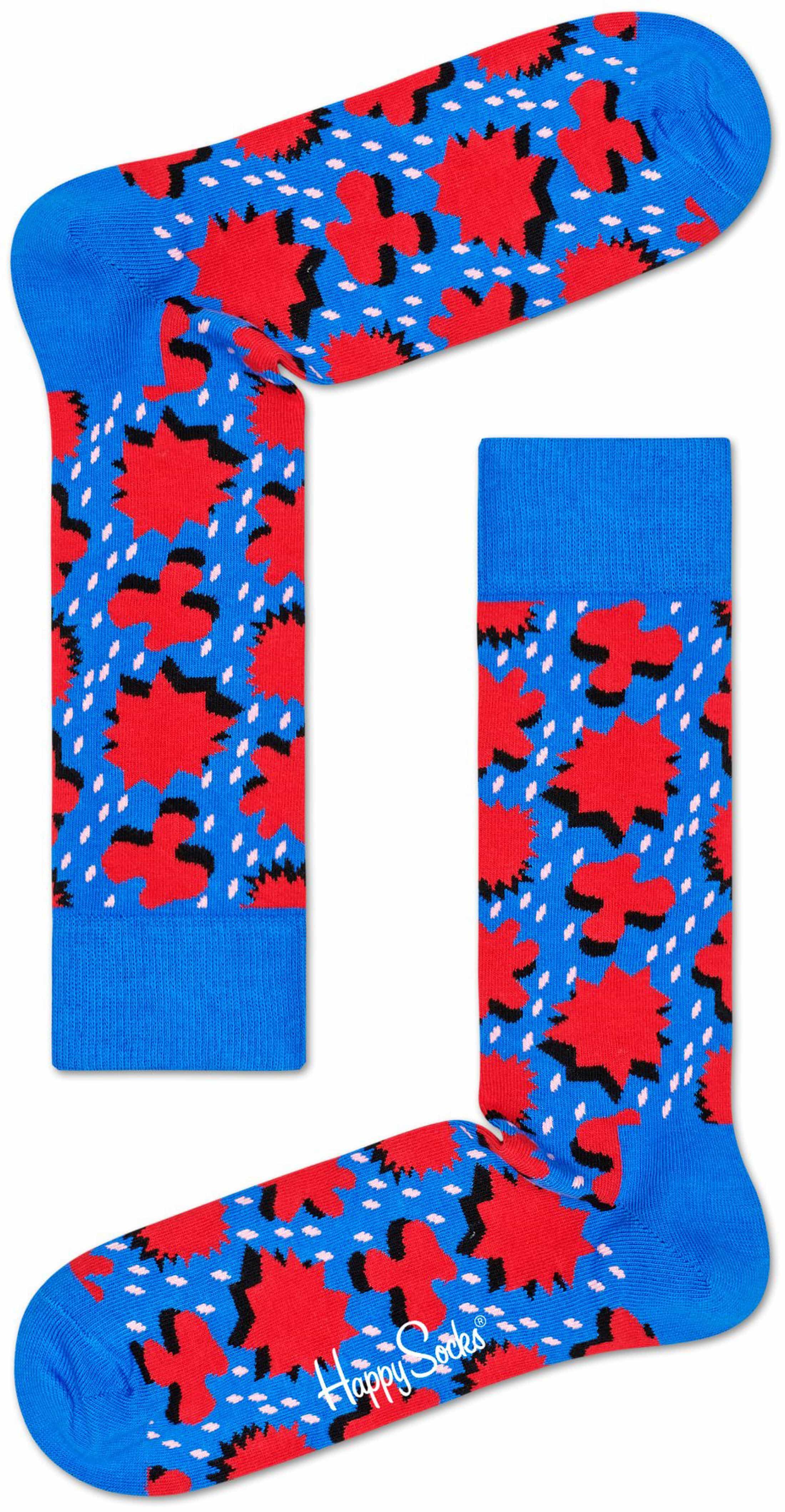 Happy Socks Rätsel foto 0