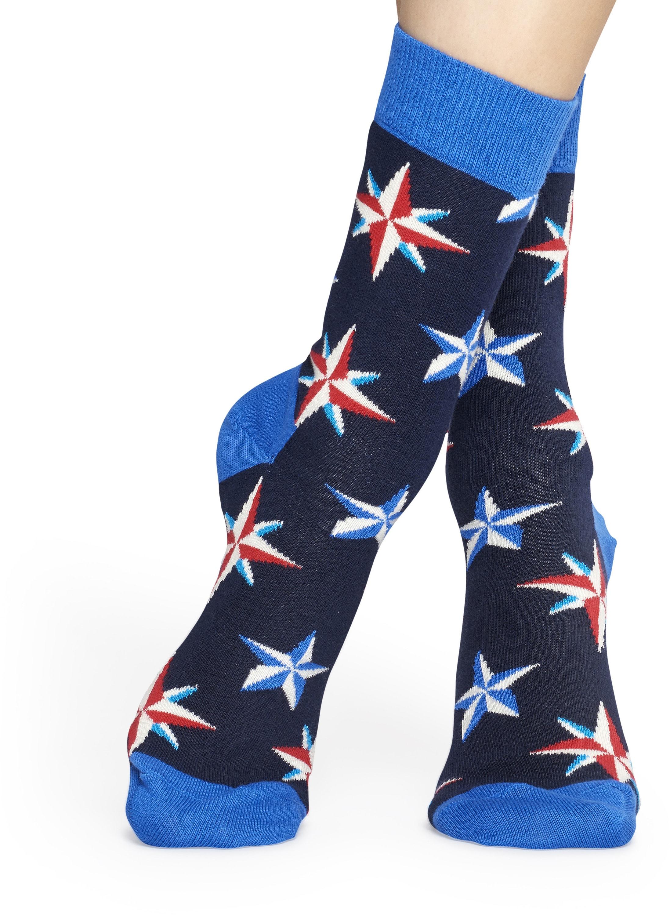 Happy Socks Sterne foto 1