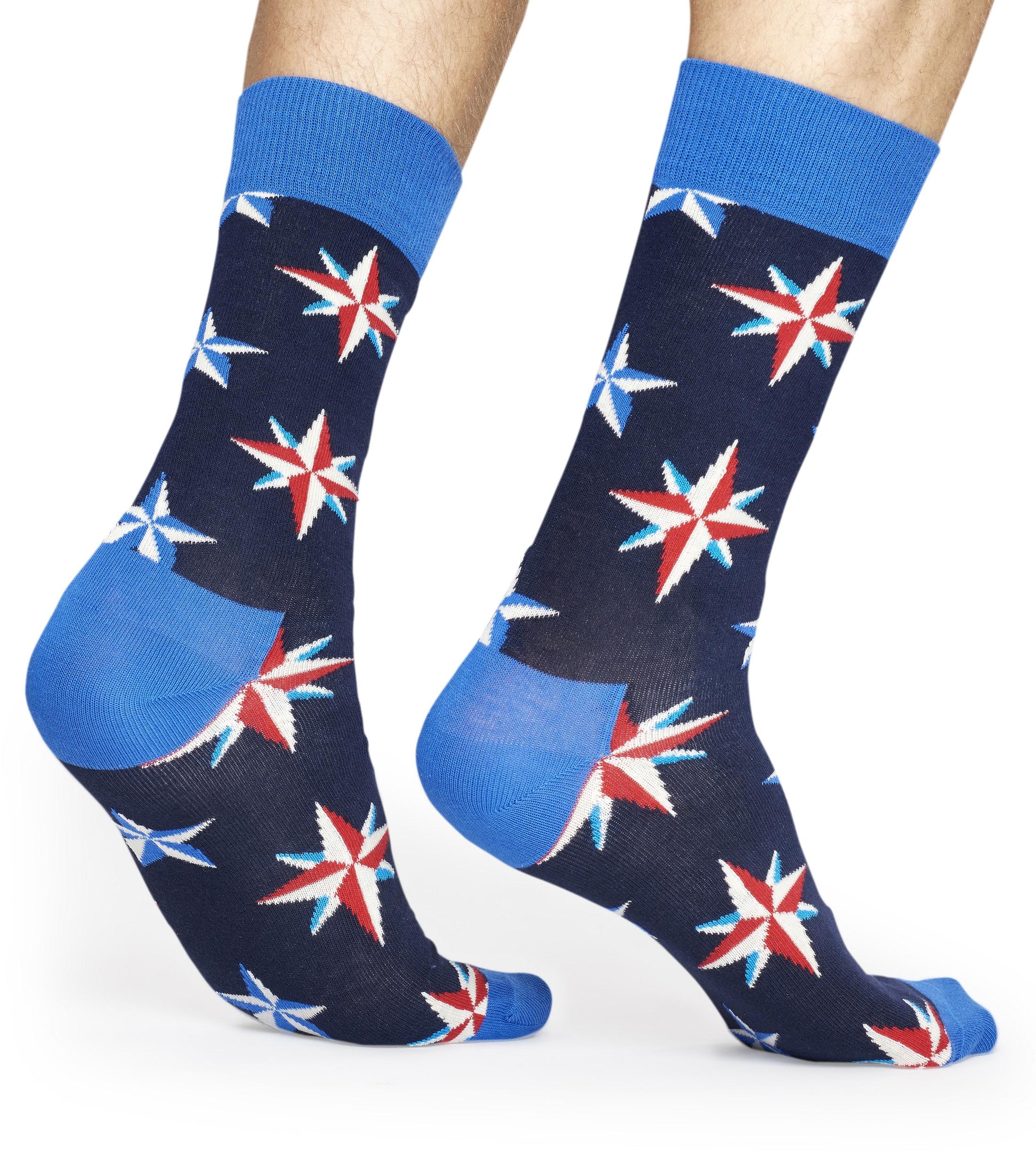 Happy Socks Sterne foto 2