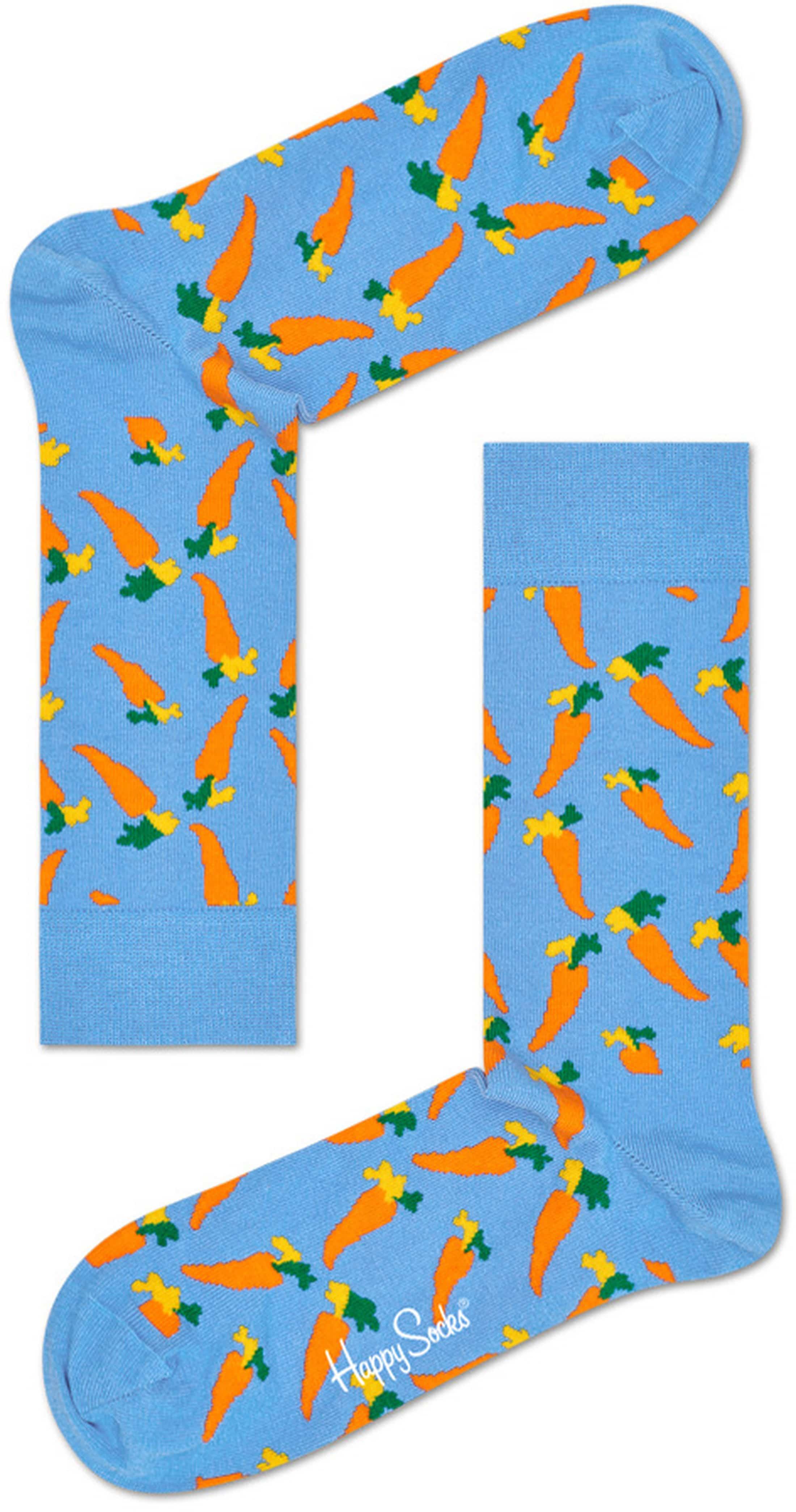 Happy Socks Wortels foto 0