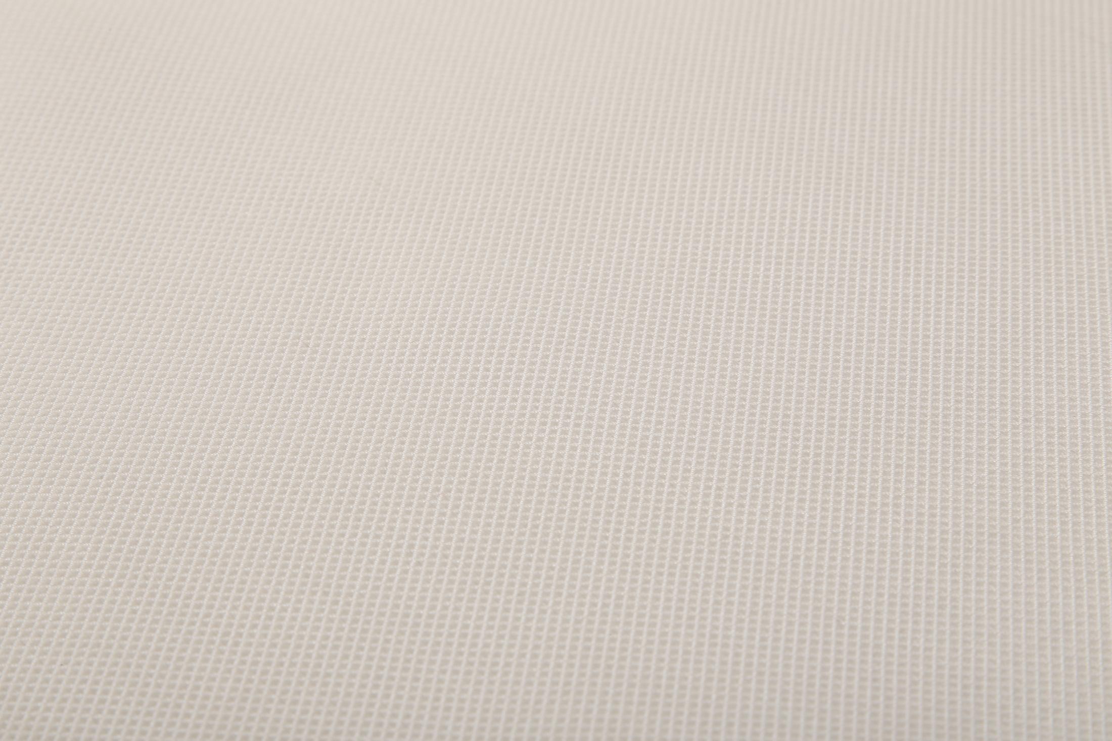 Hochzeit Krawatte + Einstecktuch Carre gebrochenes-Weiß foto 4