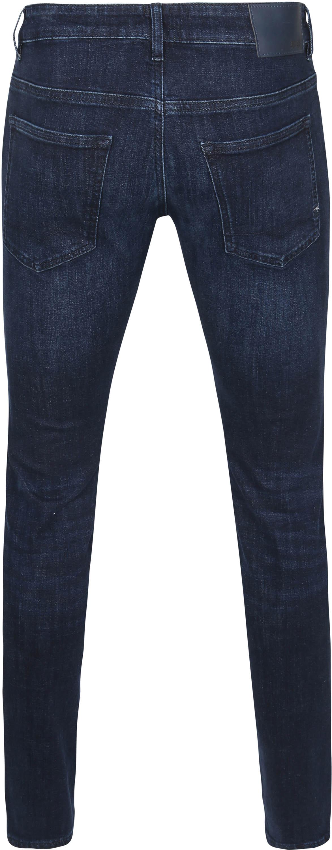 Hugo Boss Delaware Jeans Donkerblauw
