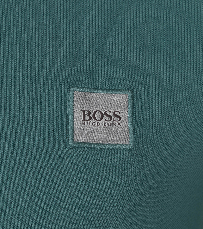 Hugo Boss Polo Passenger Groen