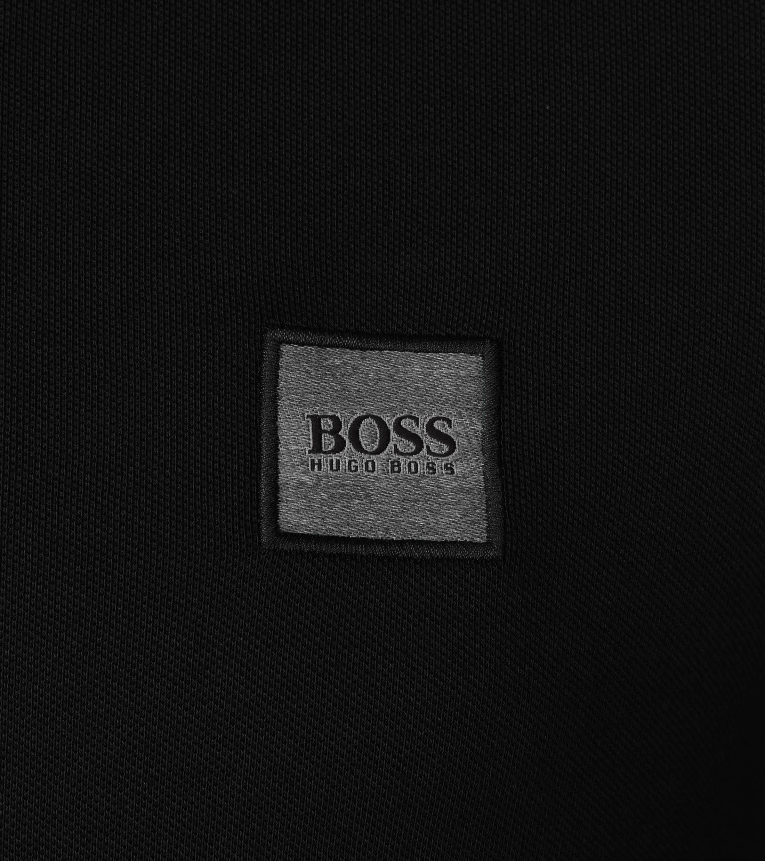 Hugo Boss Polo Passenger Zwart