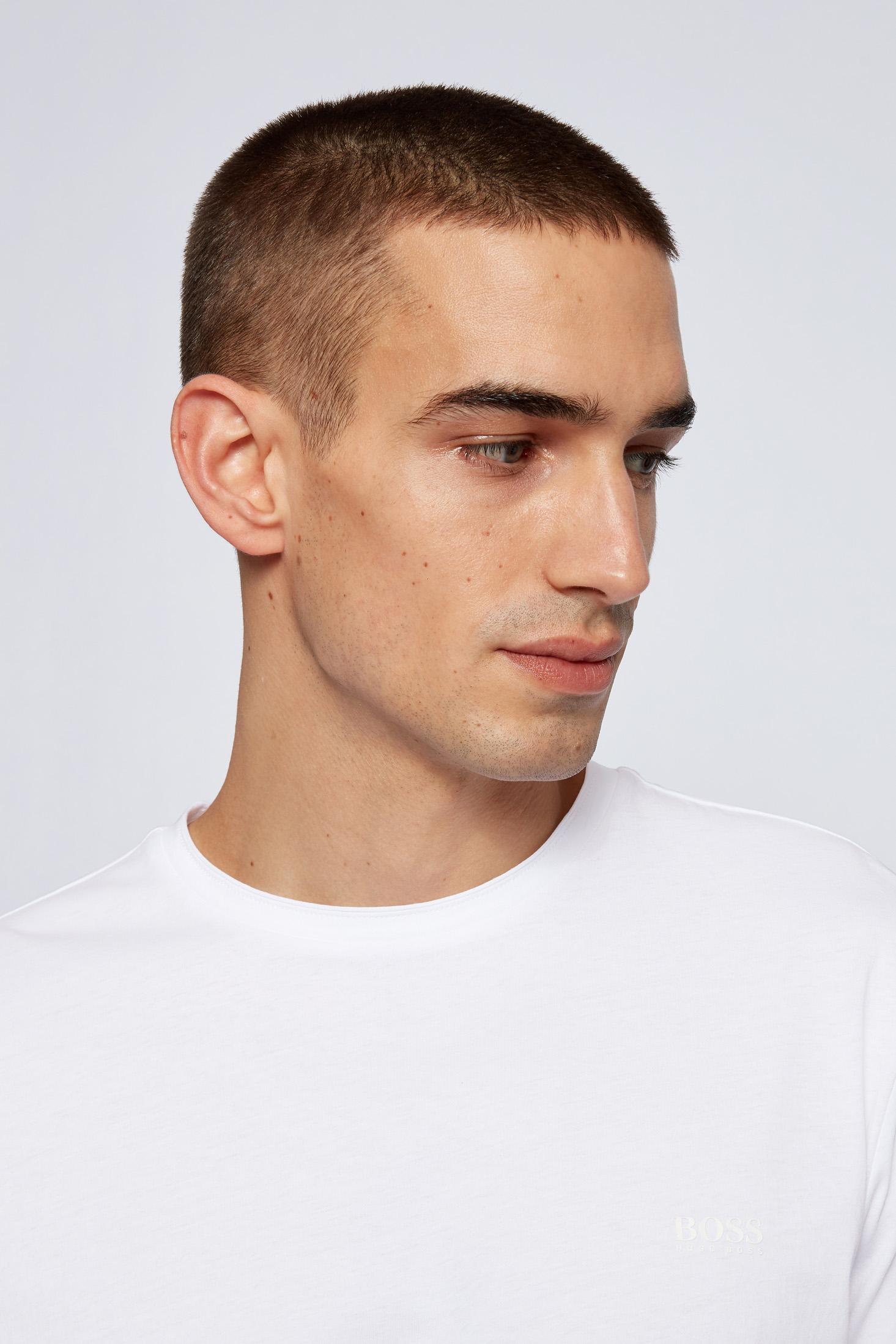 Hugo Boss T-shirt Trust Wit