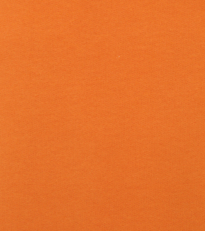KnowledgeCotton Apparel Elm Trui Oranje