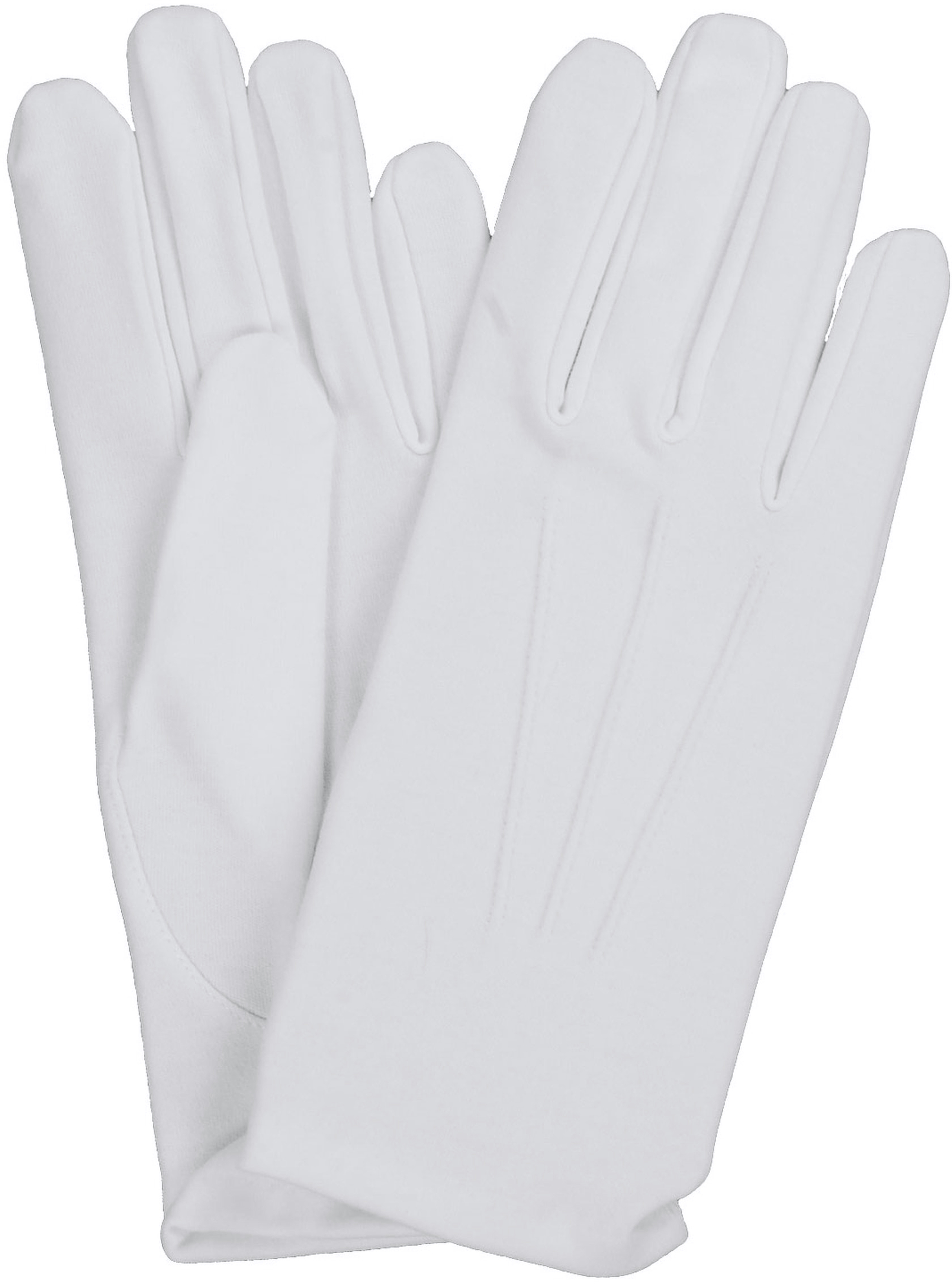 Laimbock Gala Gloves White foto 1