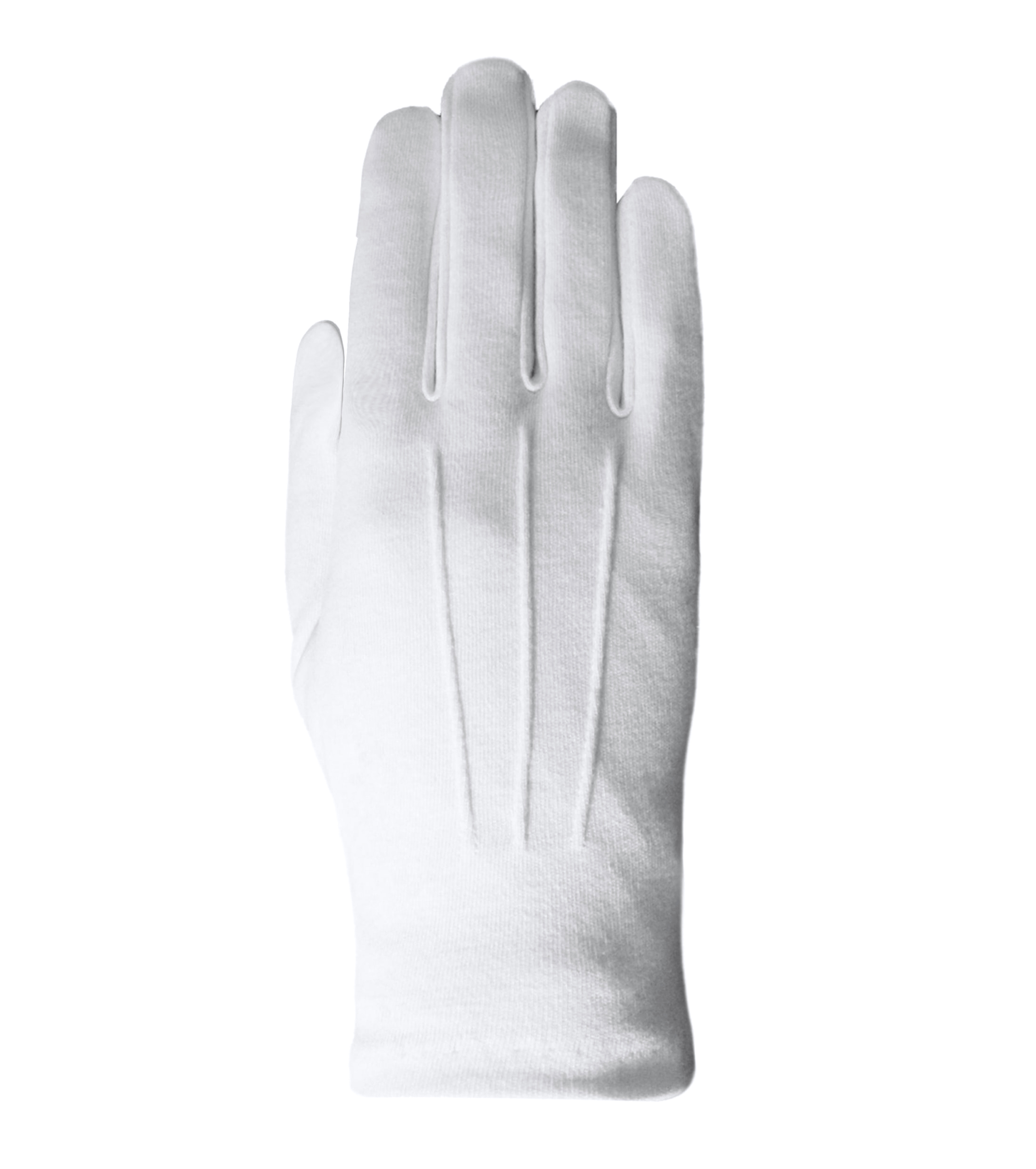 Laimbock Gala Gloves White foto 0