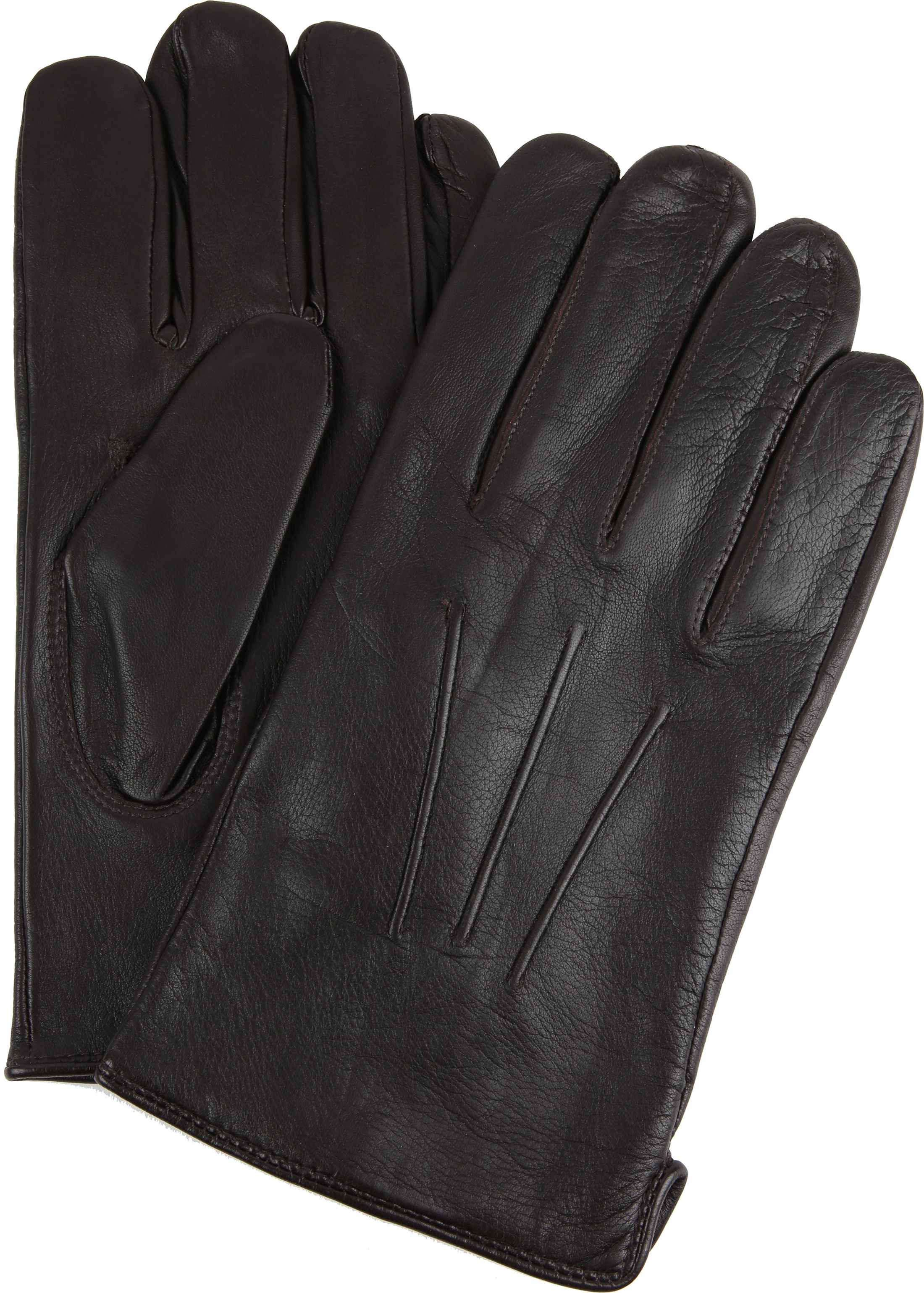 Laimbock Gloves Edinburgh Brown (Espresso) photo 0