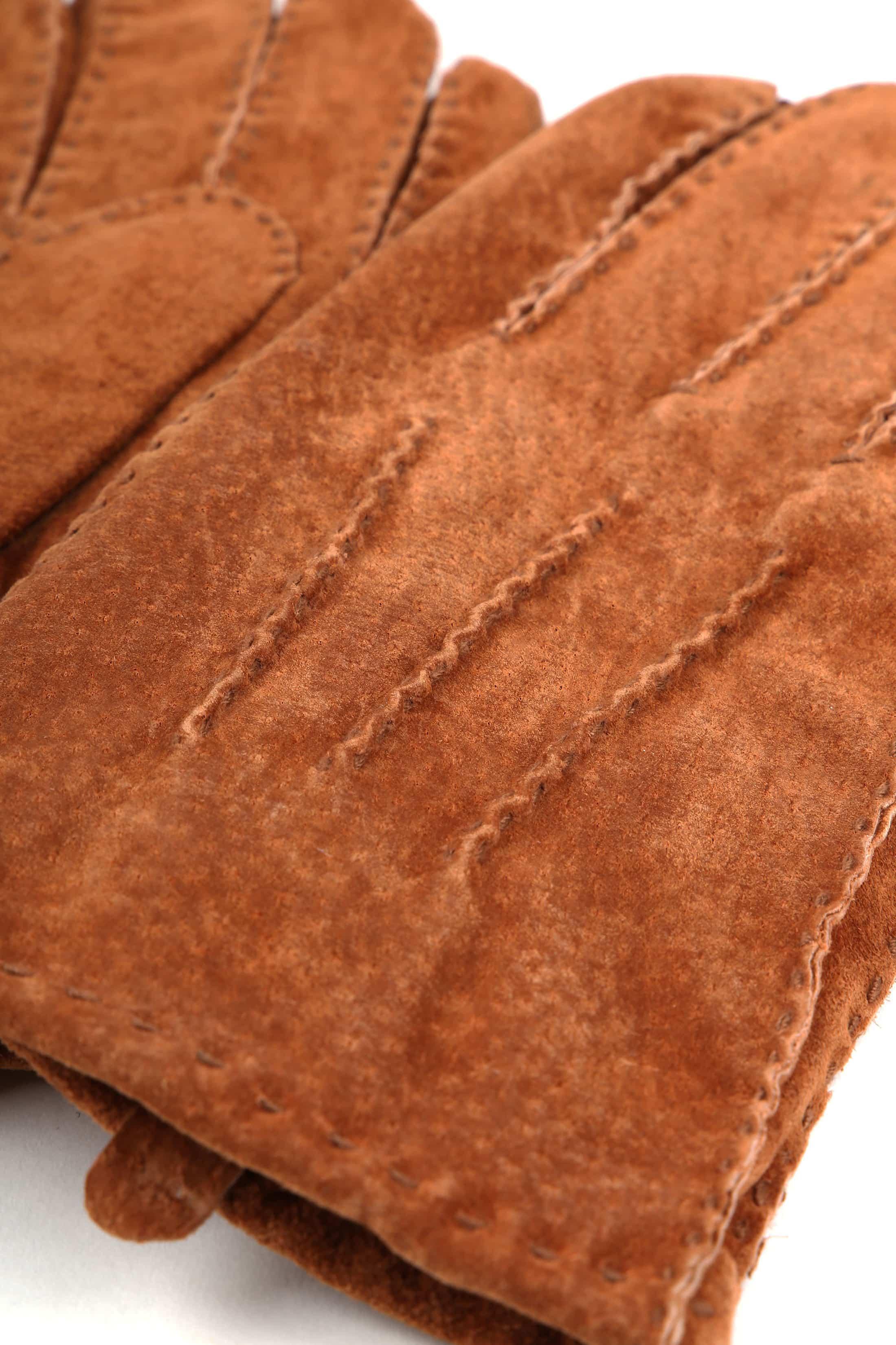Laimbock Gloves Penryn Light Brown foto 1