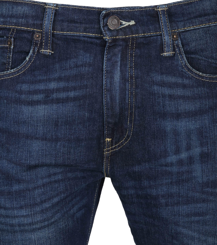 Levi's 502 Jeans Taper Rain foto 1