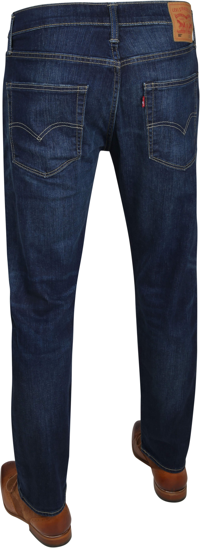 Levi's 502 Jeans Taper Rain foto 2