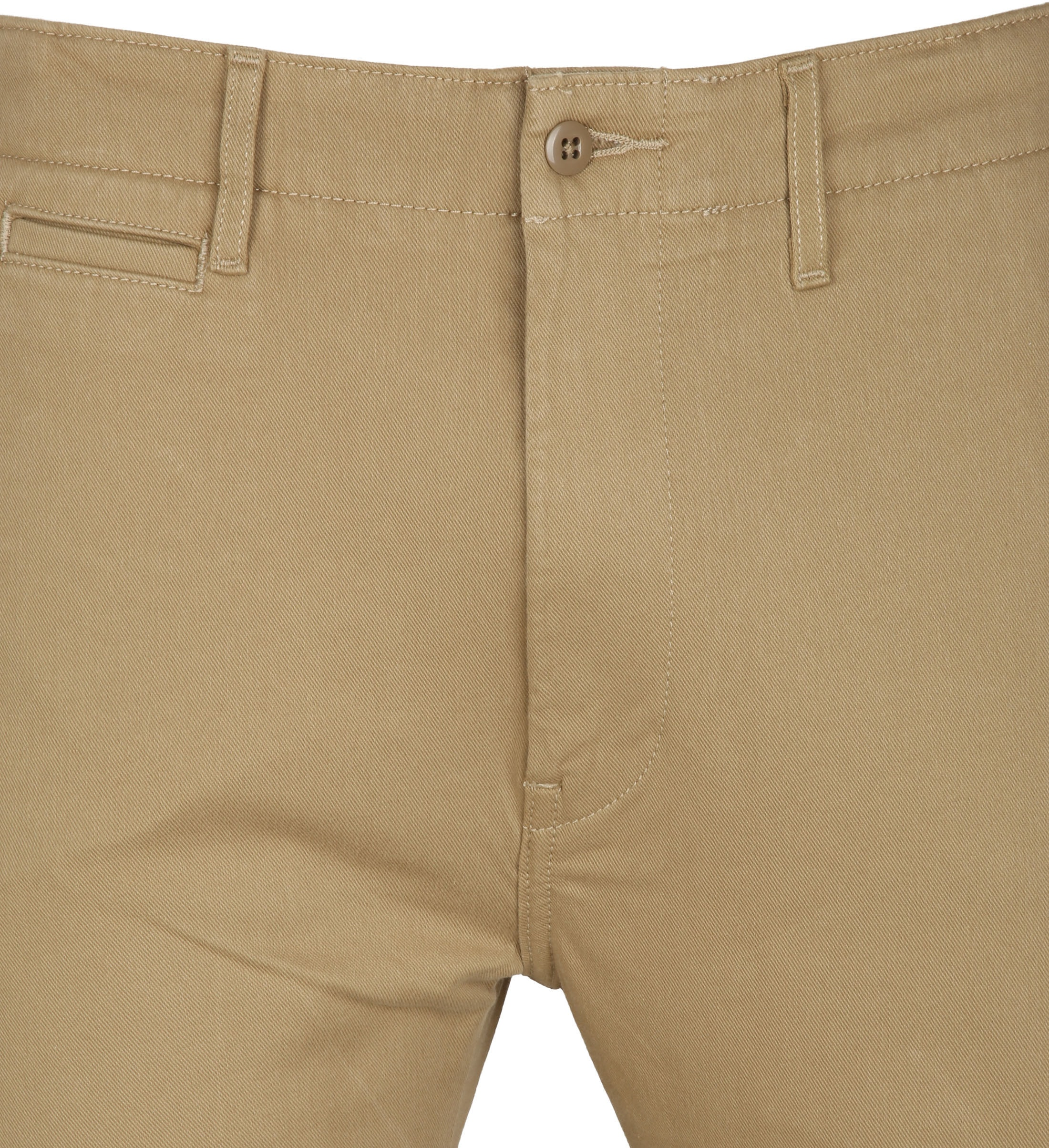 Levi's 502 True Chino Harvest Gold foto 1