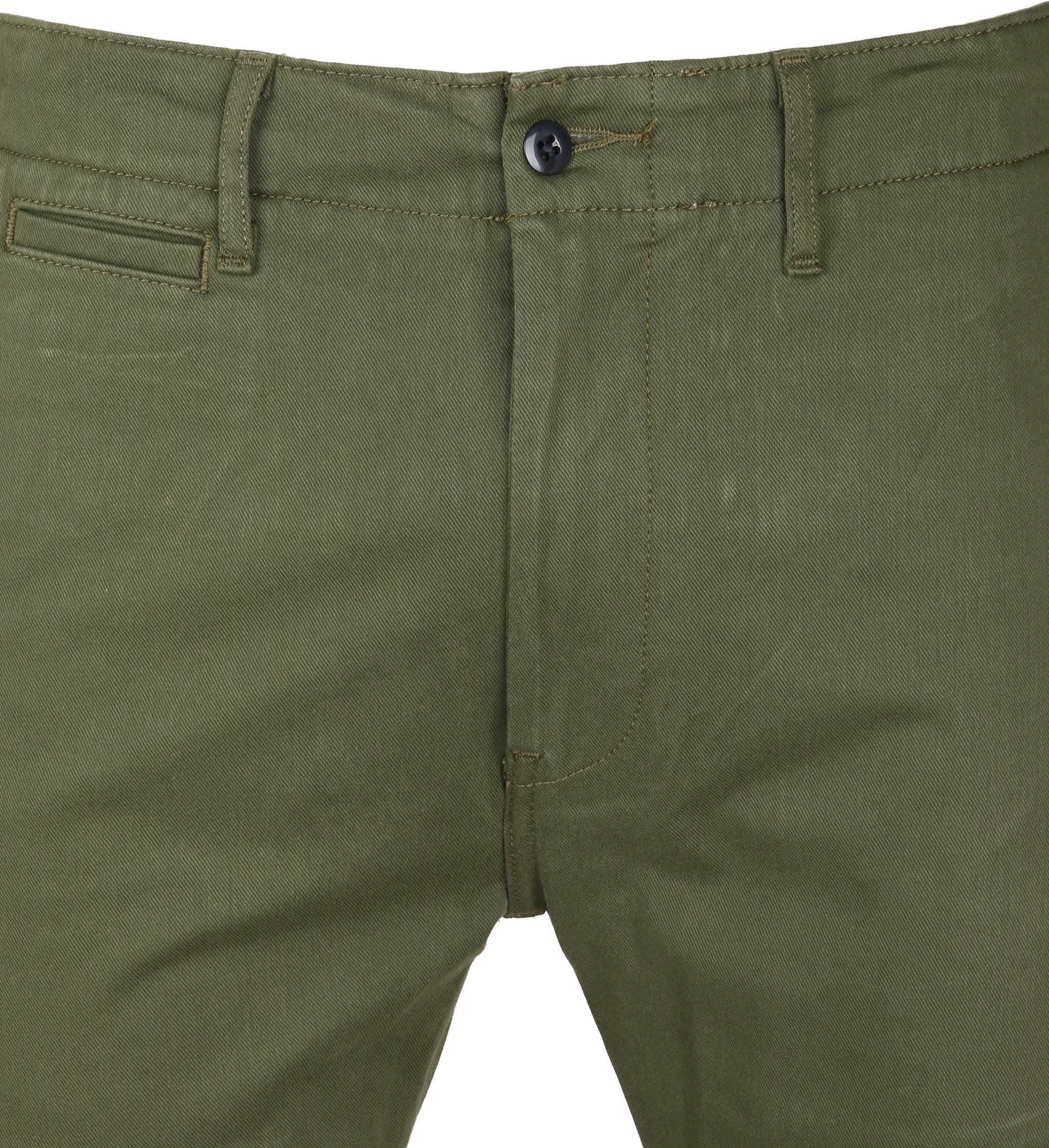 Levi's 502 True Chino Rainforest Green foto 1