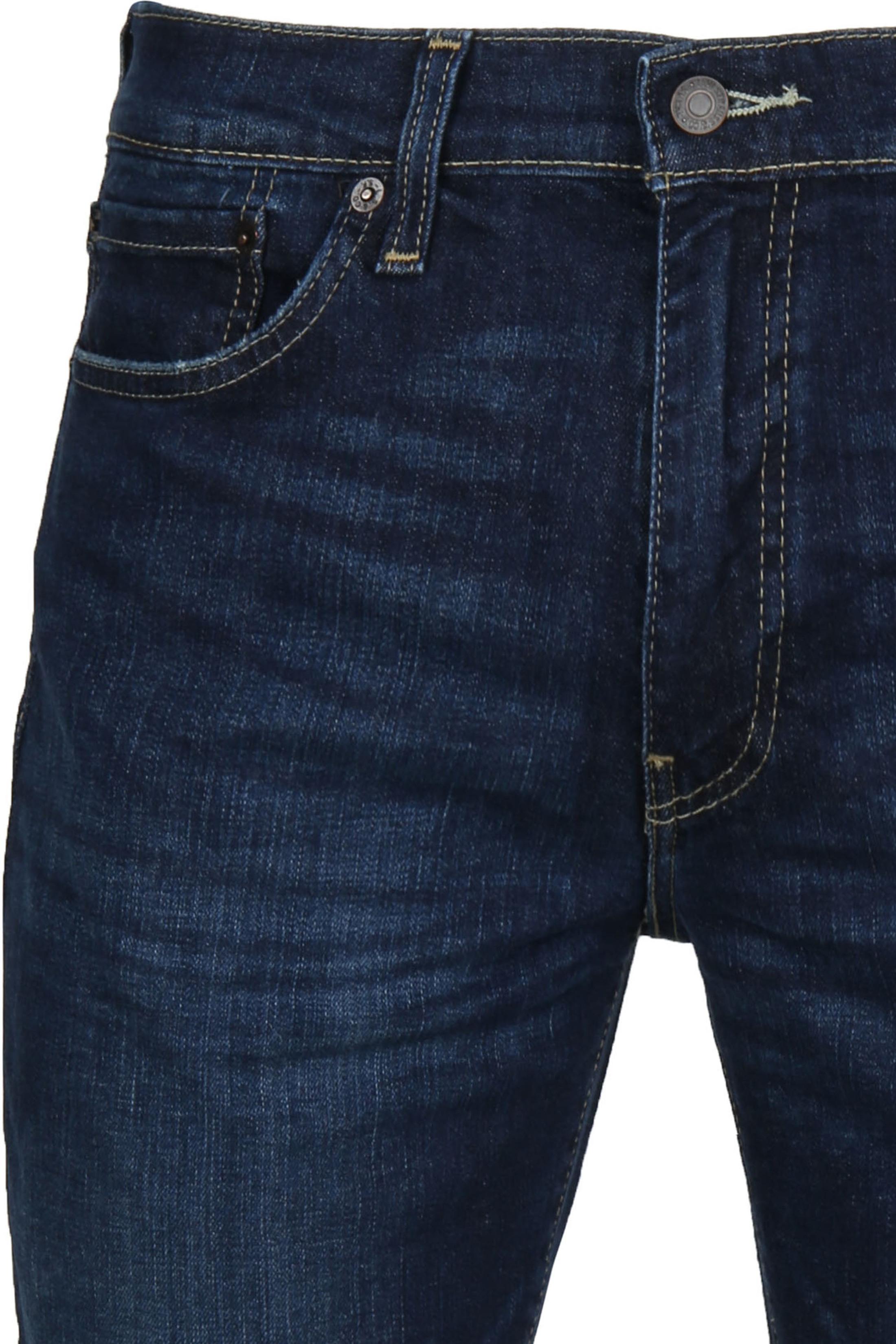 Levi's 511 Jeans Slim Fit 0709
