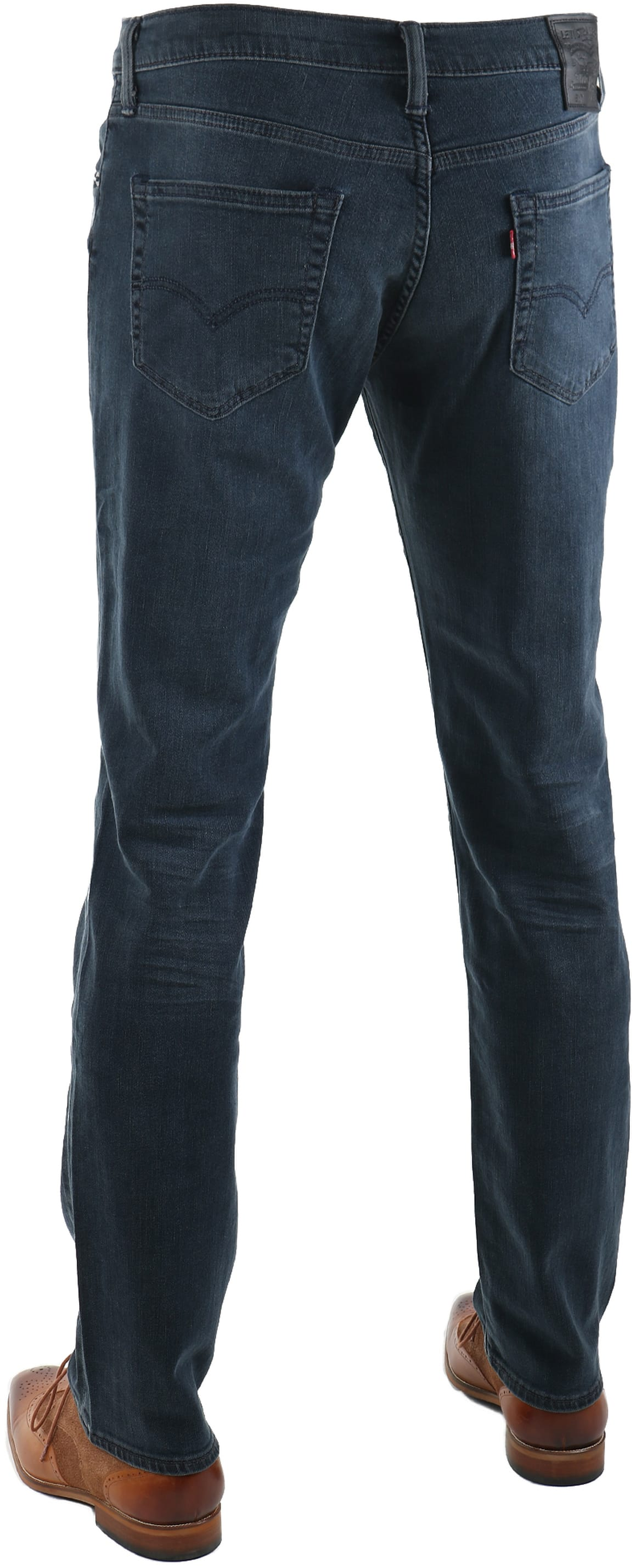 Levi's 511 Jeans Slim Fit Headed South 2090 foto 1