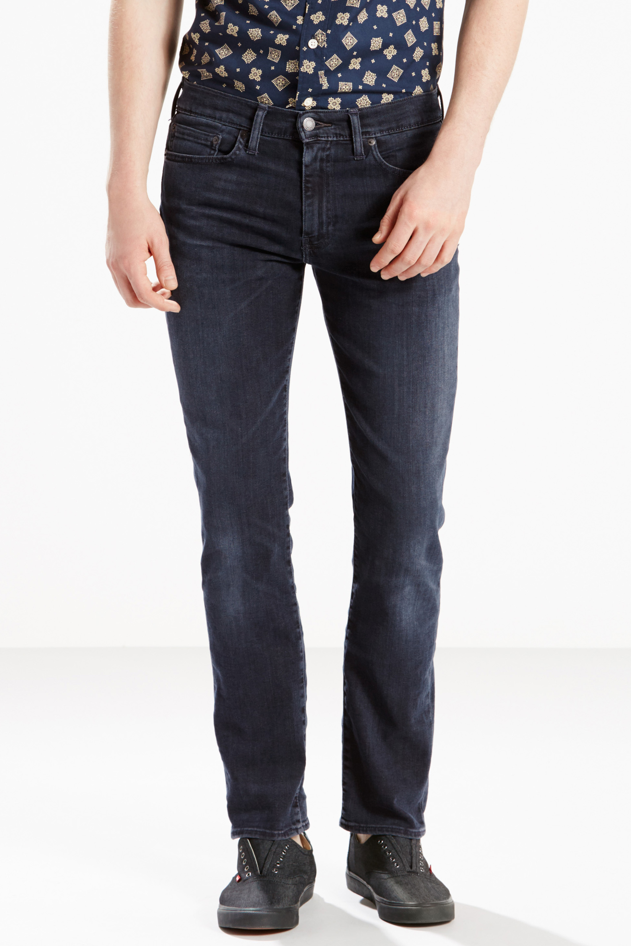 Levi's 511 Jeans Slim Fit Headed South 2090 foto 4
