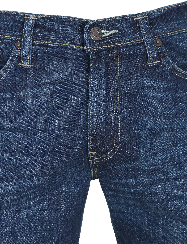 Levi's 511 Spijkerbroek Slim Fit 0709 foto 3