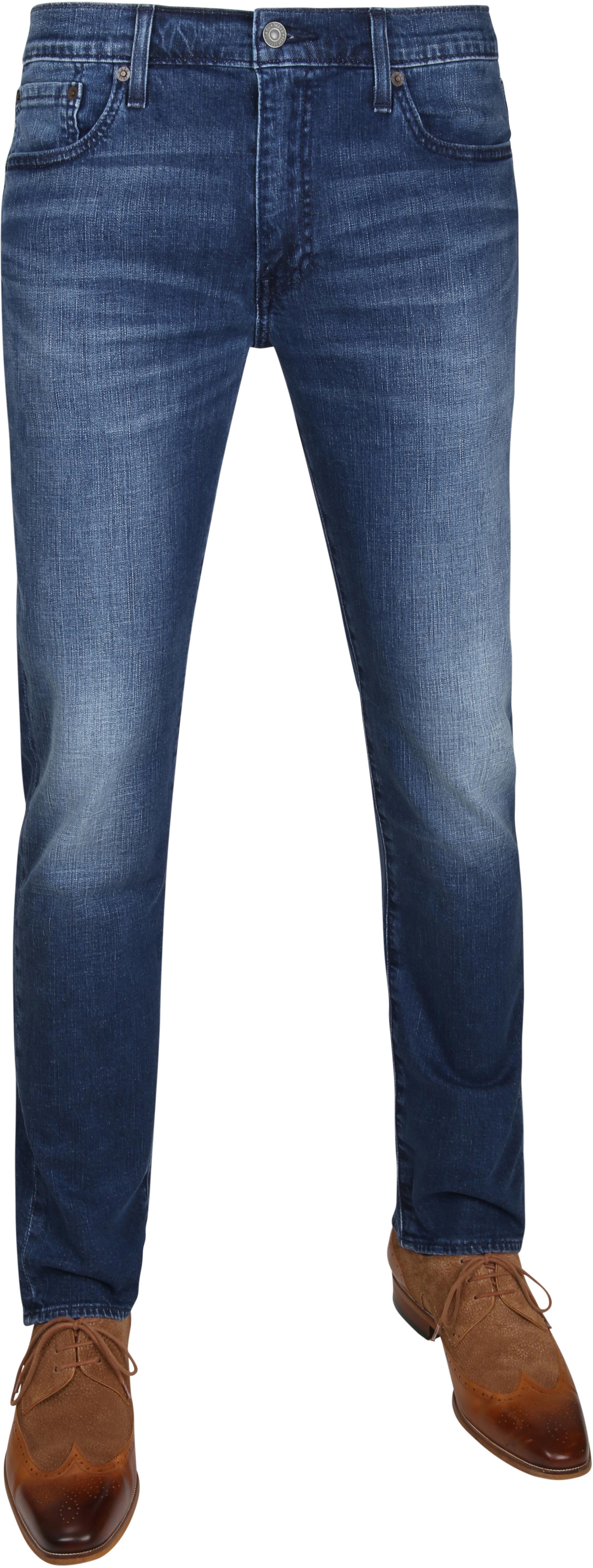 Levi's 511 TM Jeans Indigo foto 0