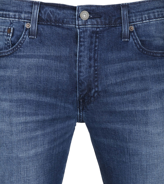 Levi's 511 TM Jeans Indigo foto 1